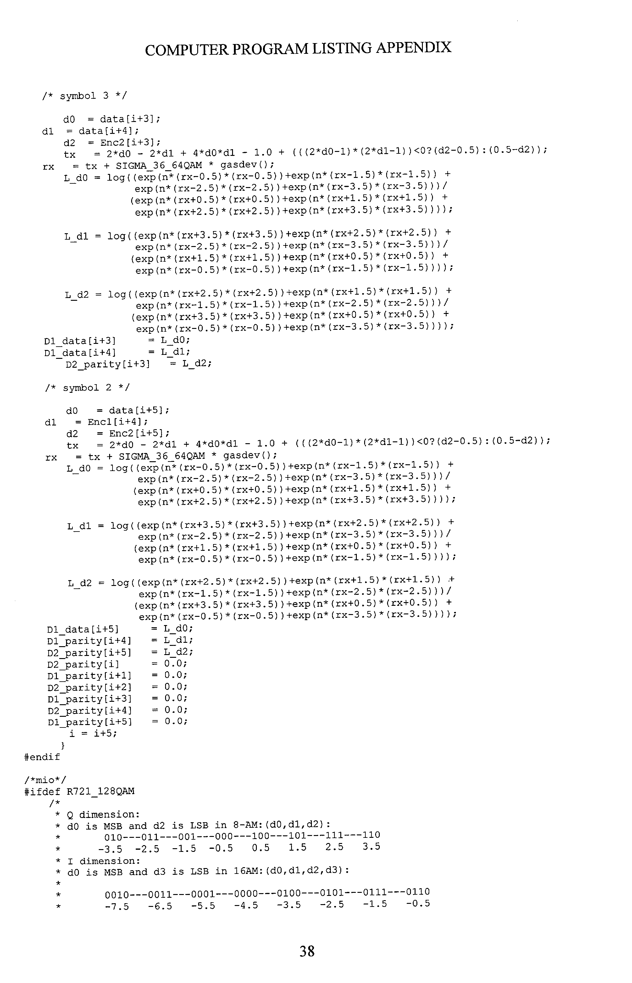 Figure US20020051501A1-20020502-P00037
