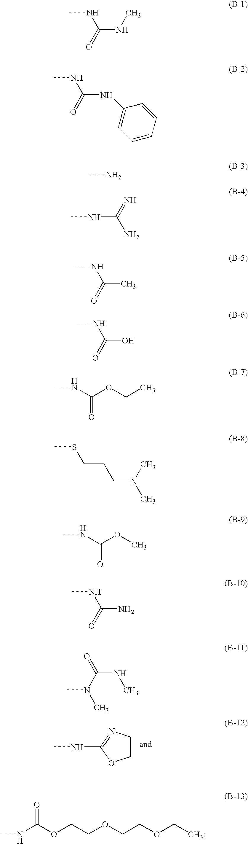 US20040063769A1 - Combinations of drugs (e g , a benzimidazole and