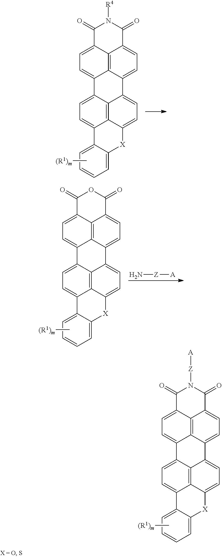 Us20160024106a1 Perylenemonoimide And Naphthalenemonoimide 46 Solar Cells Characteristics Iscshort Circuit Current Vocopen Figure 20160128 C00023