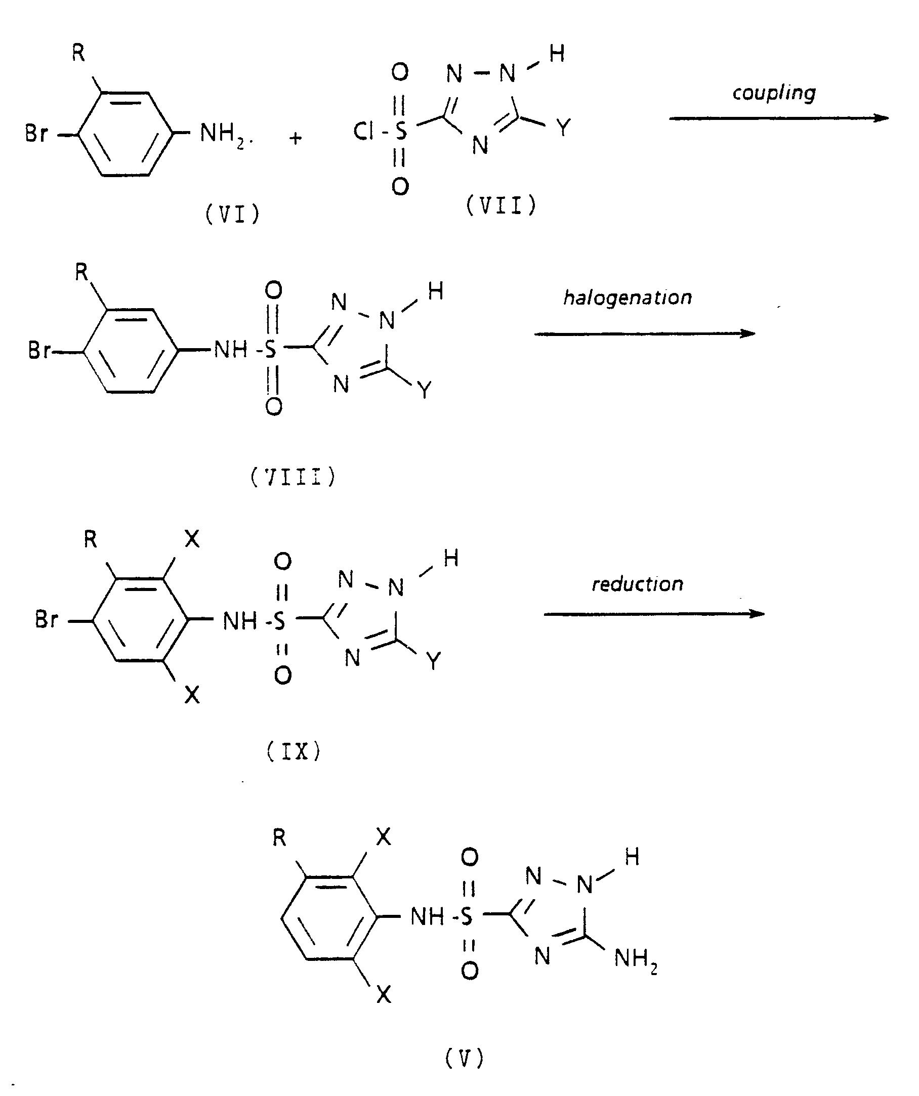 p bromoaniline hcl