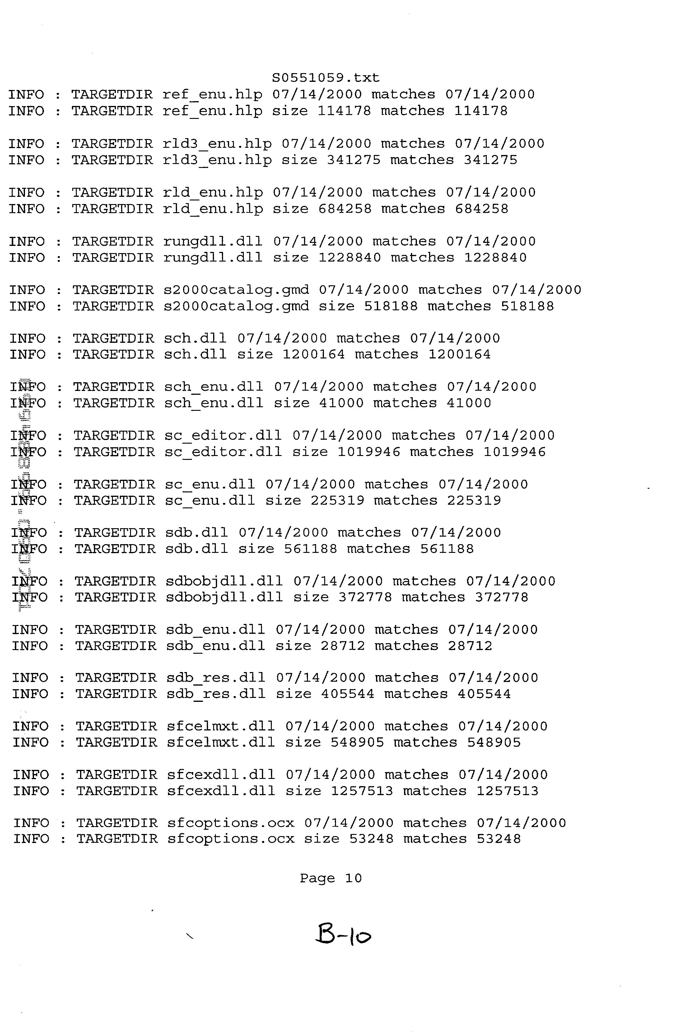 Figure US20030051235A1-20030313-P00020