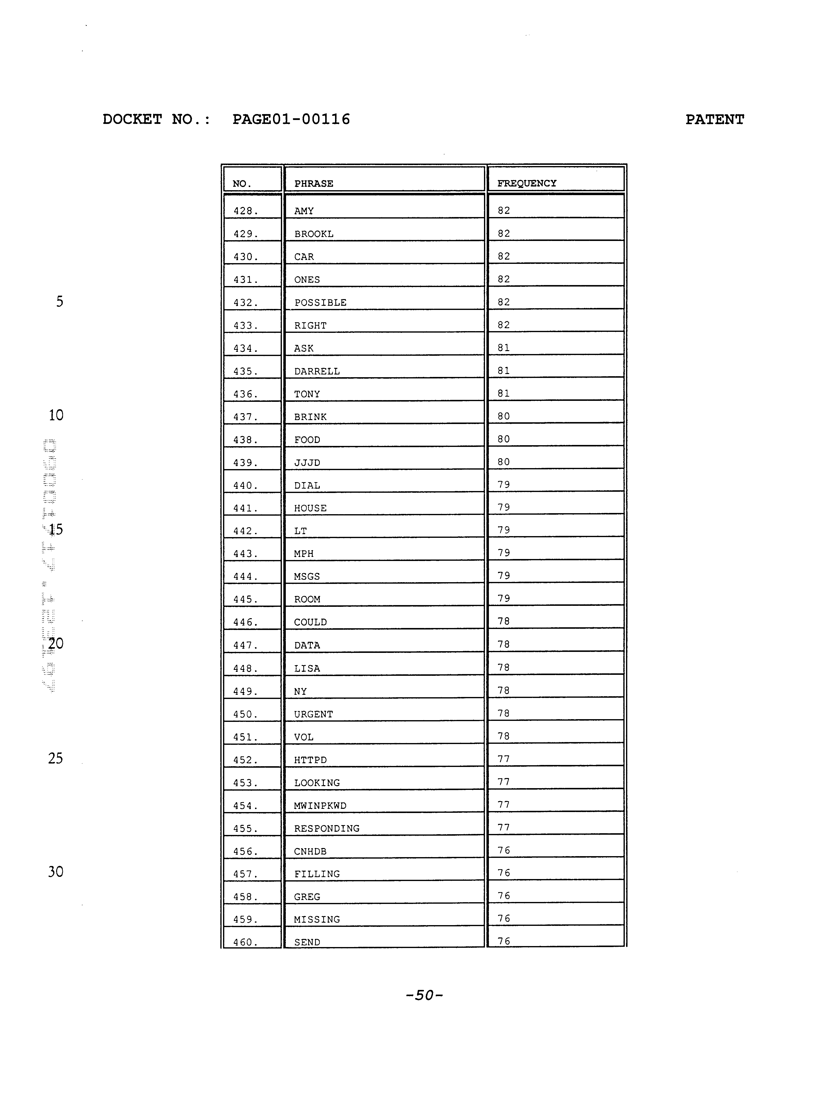 Figure US06198808-20010306-P00014