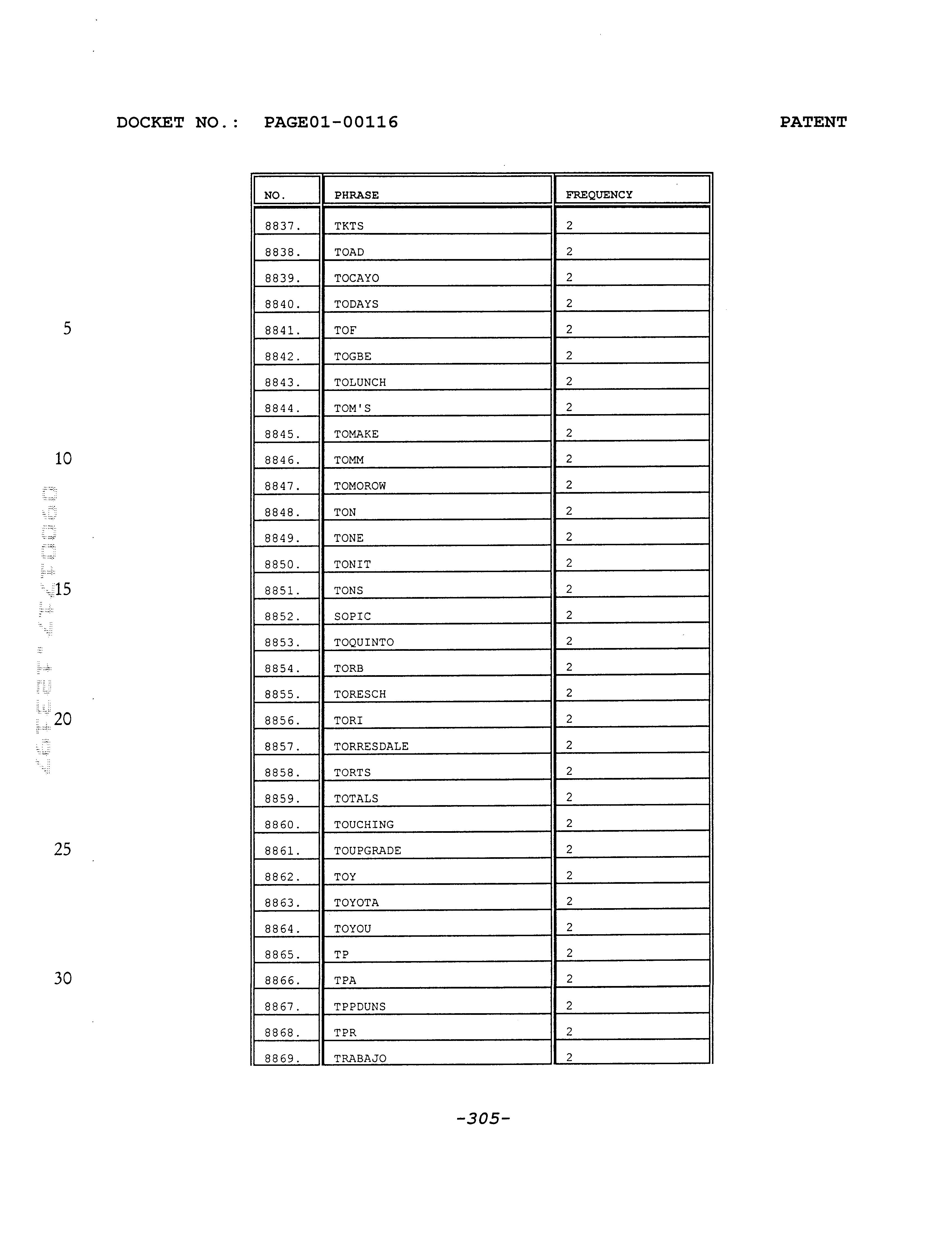 Figure US06198808-20010306-P00269