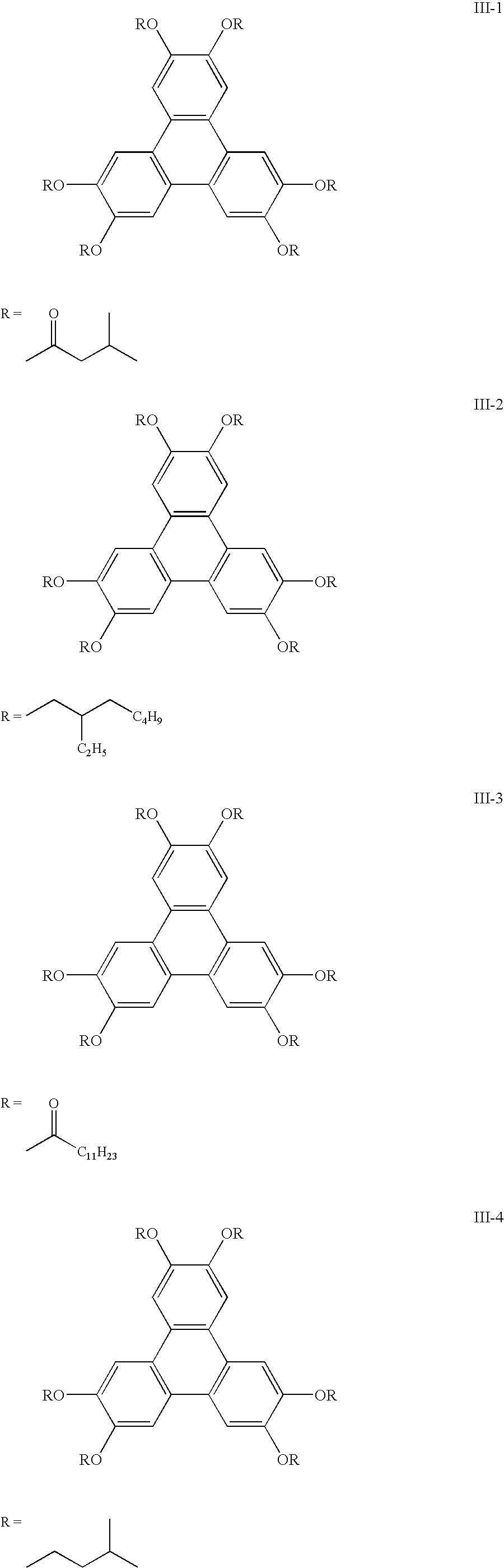 US20090122237A1 - Polymer film, method for producing polymer