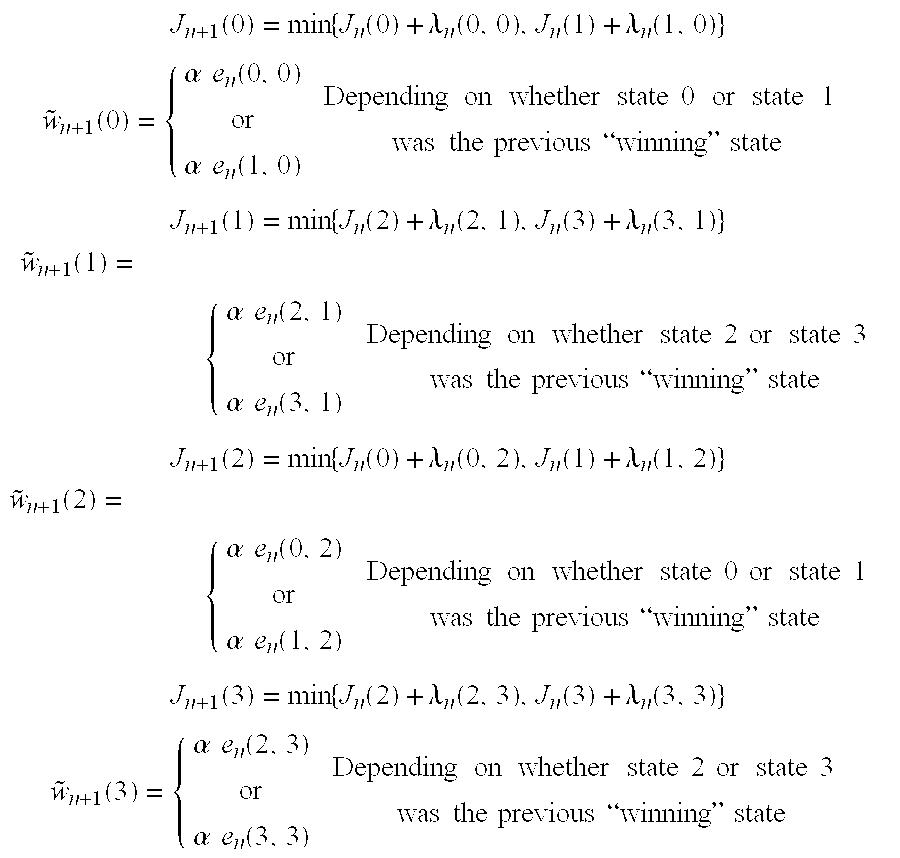 Figure US06625235-20030923-M00005