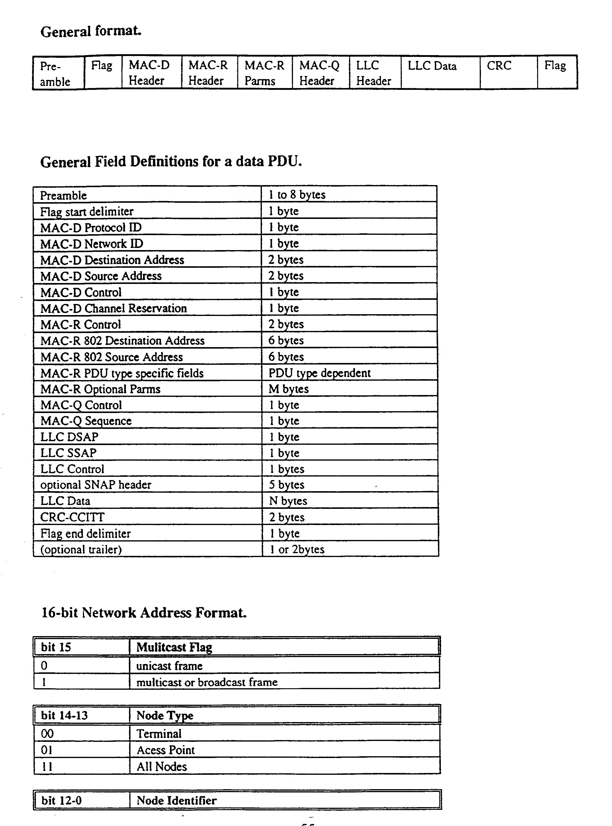 Figure US20030112767A1-20030619-P00029