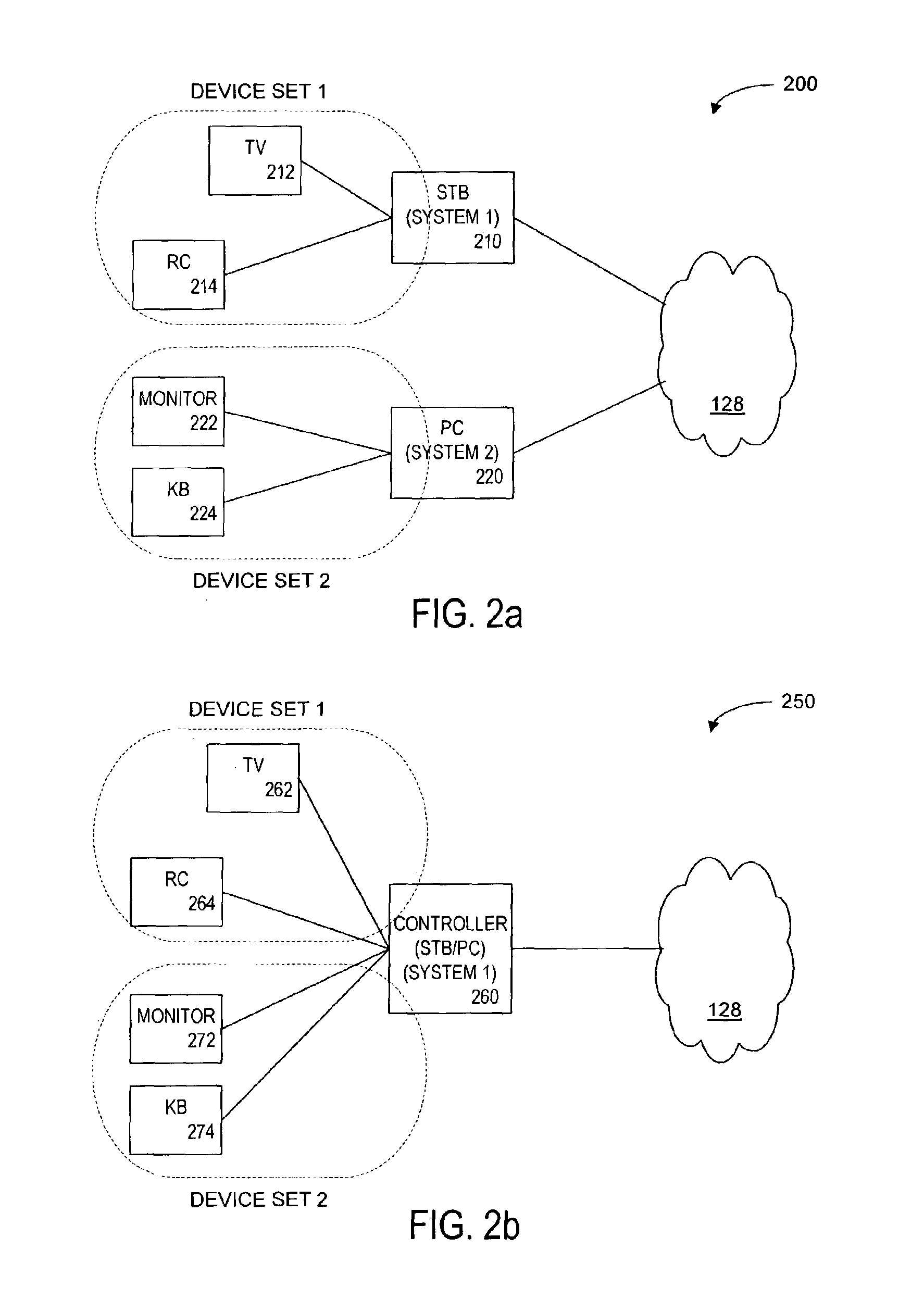 US9143839B2 - Method and apparatus for browsing using