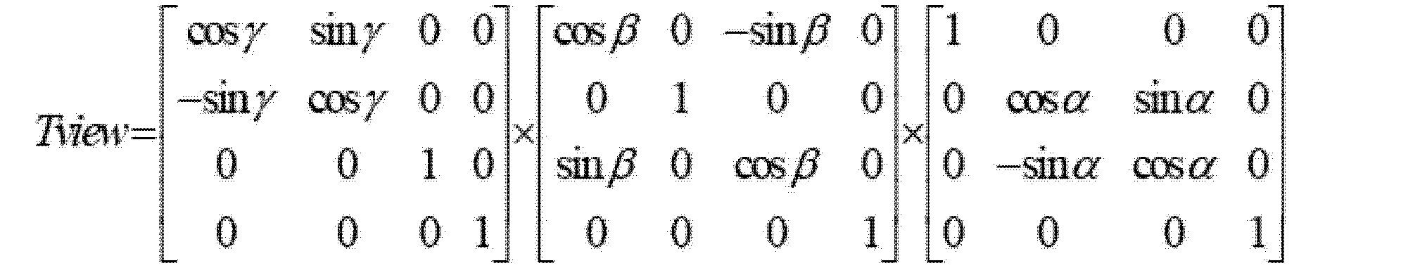 Figure CN102074039BC00021