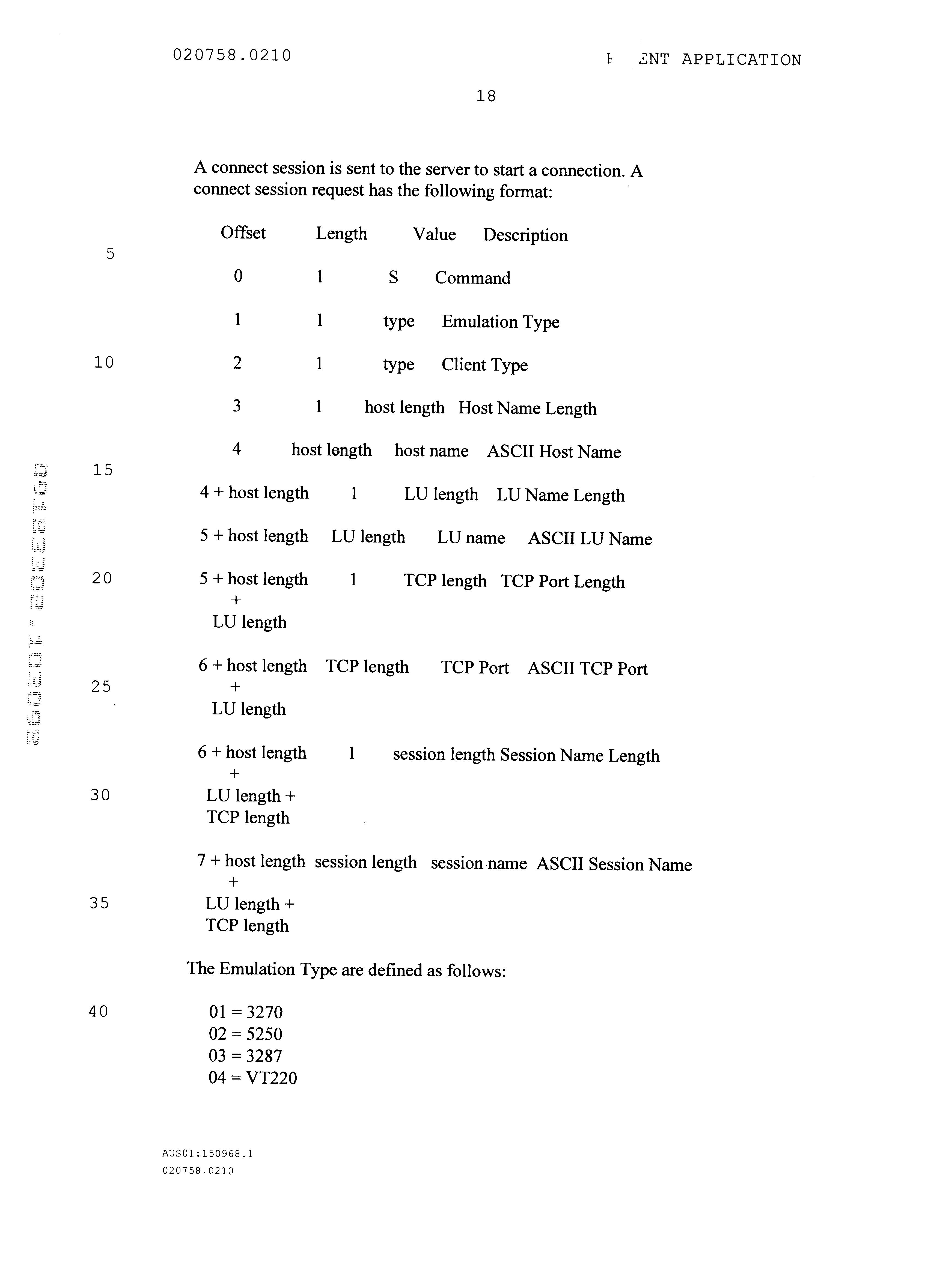 Figure US06216101-20010410-P00002