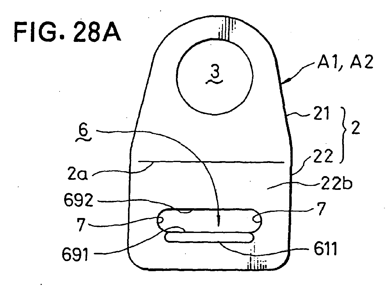EP1361123A3 - Seat belt anchorage plate and method of