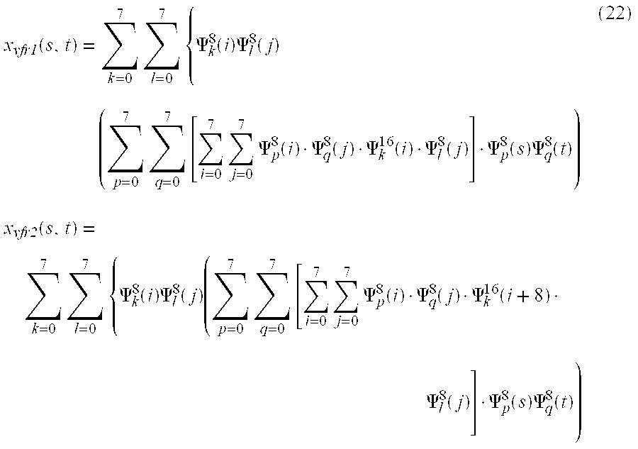Figure US06519288-20030211-M00019