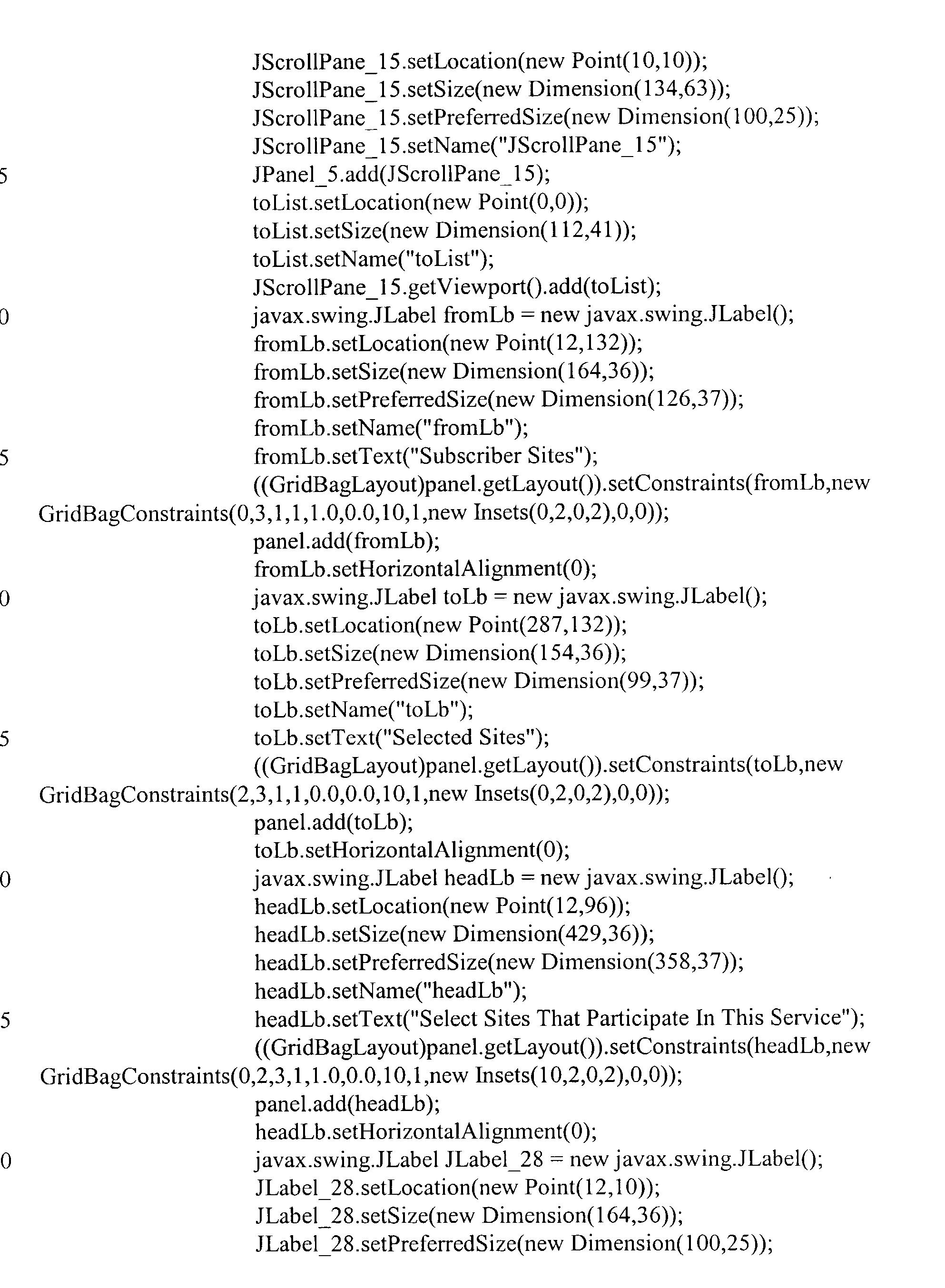 Figure US20030055945A1-20030320-P00036