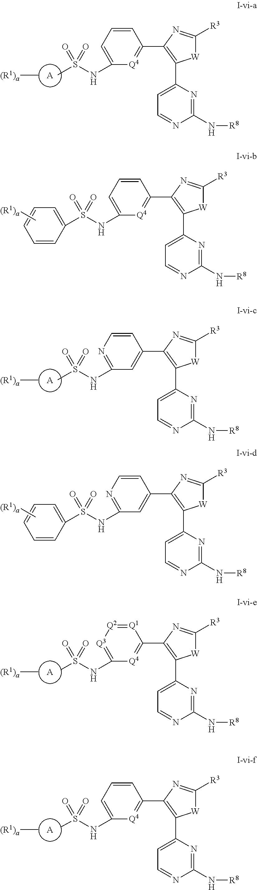 Us8642759b2 Benzene Sulfonamide Thiazole And Oxazole Compounds Bolens G174 Wiring Diagram Figure Us08642759 20140204 C00048