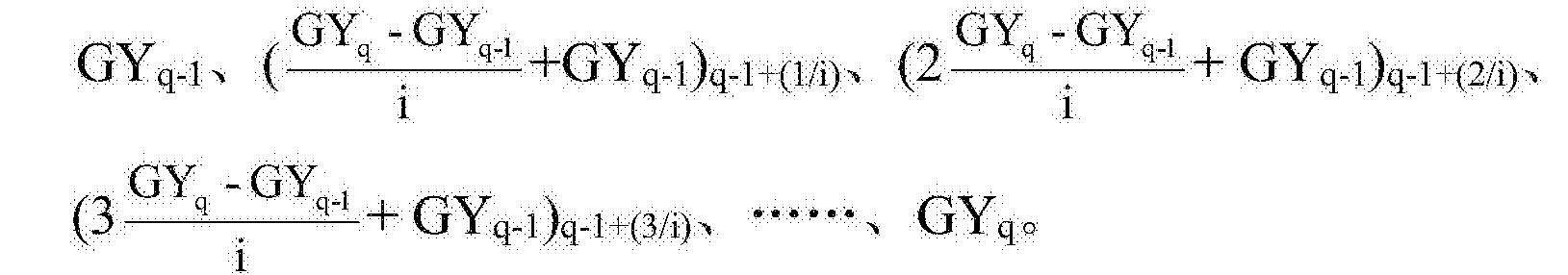 Figure CN103928012BC00022
