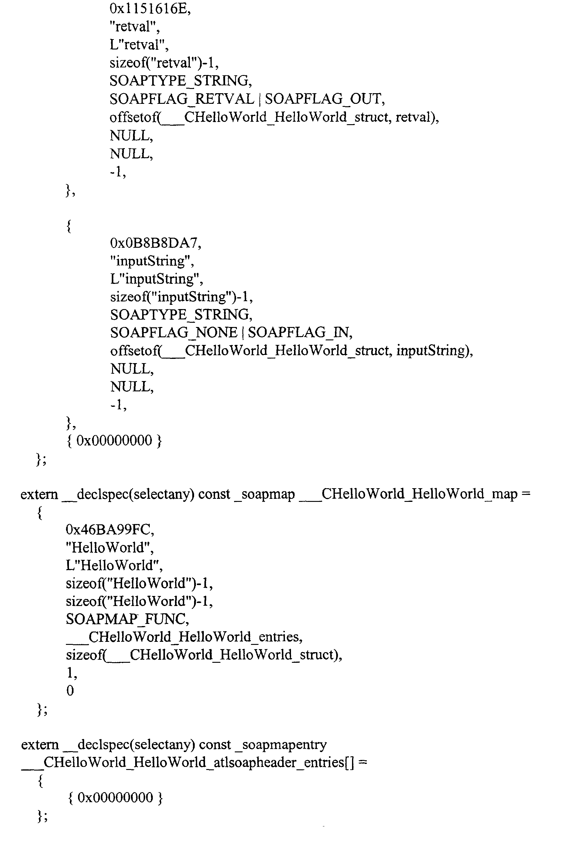 Figure US20030014733A1-20030116-P00006