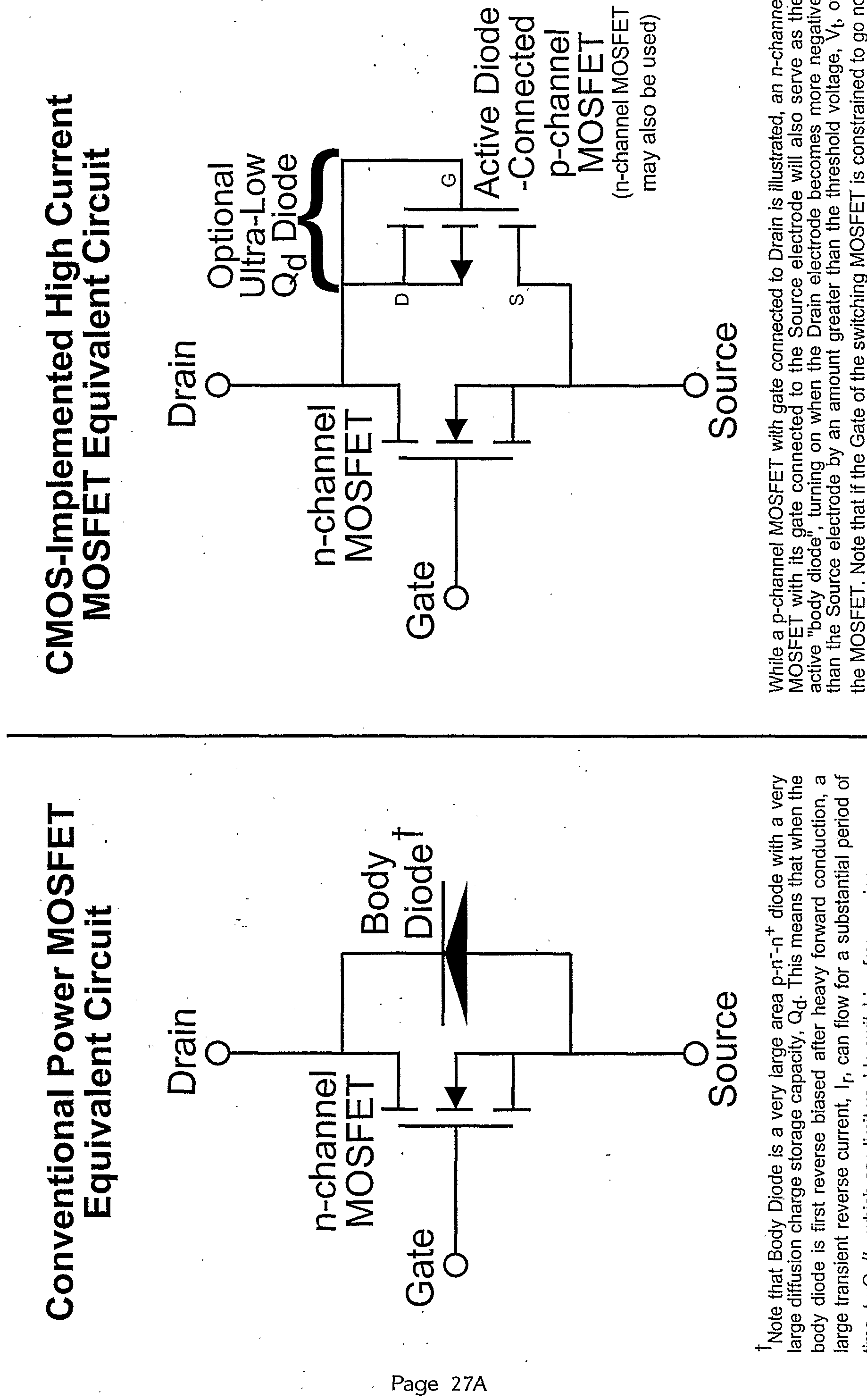 Wo2002007312a2 Power Semiconductor Switching Devices P N Junction Circuit Diagram Figure Imgf000059 0001