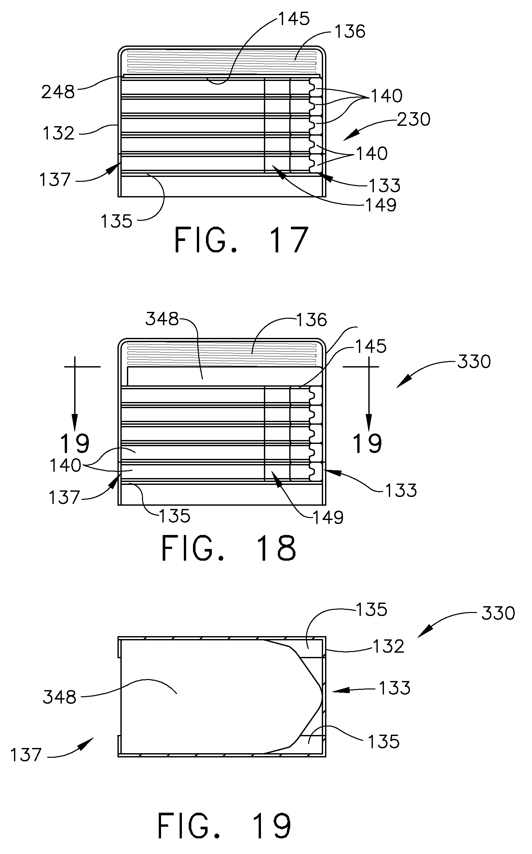 US B2 Empty clip cartridge lockout Google Patents