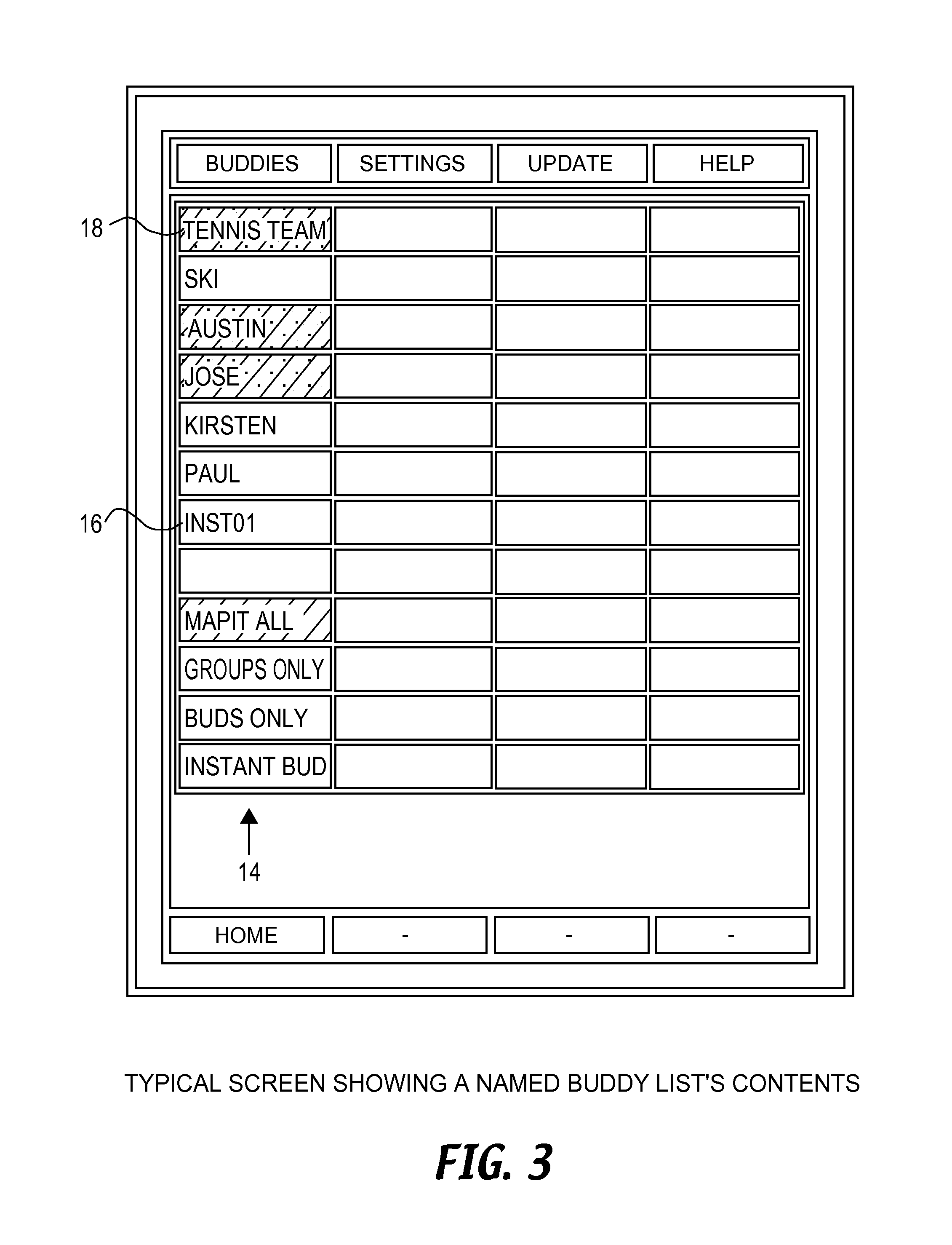 US B1 Apparatus and method to transmit content to a cellular