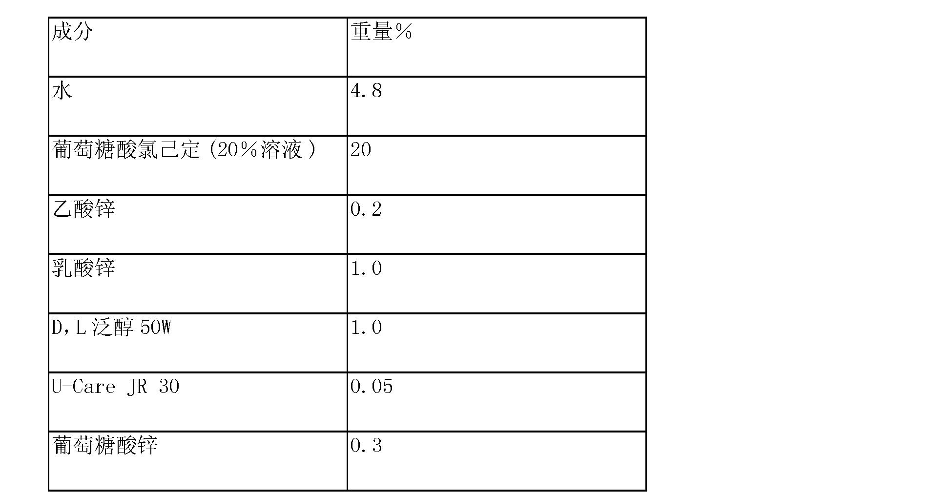 Figure CN101163455BD00662