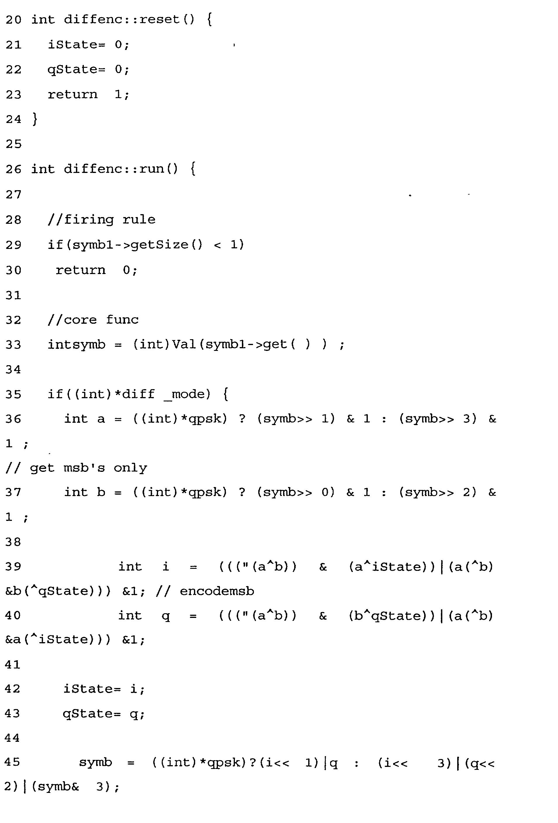 Figure US20030216901A1-20031120-P00005