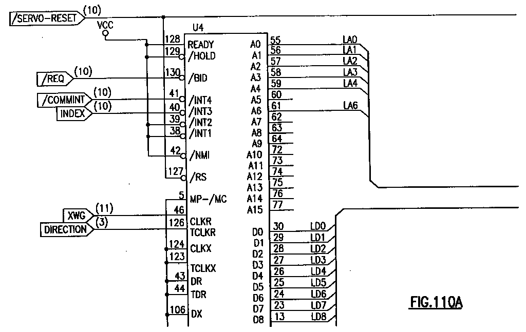 EP0829860A2 - Focus capture method for optical disc system