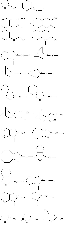 US6482821B2 - Vitronectin receptor antagonists, their