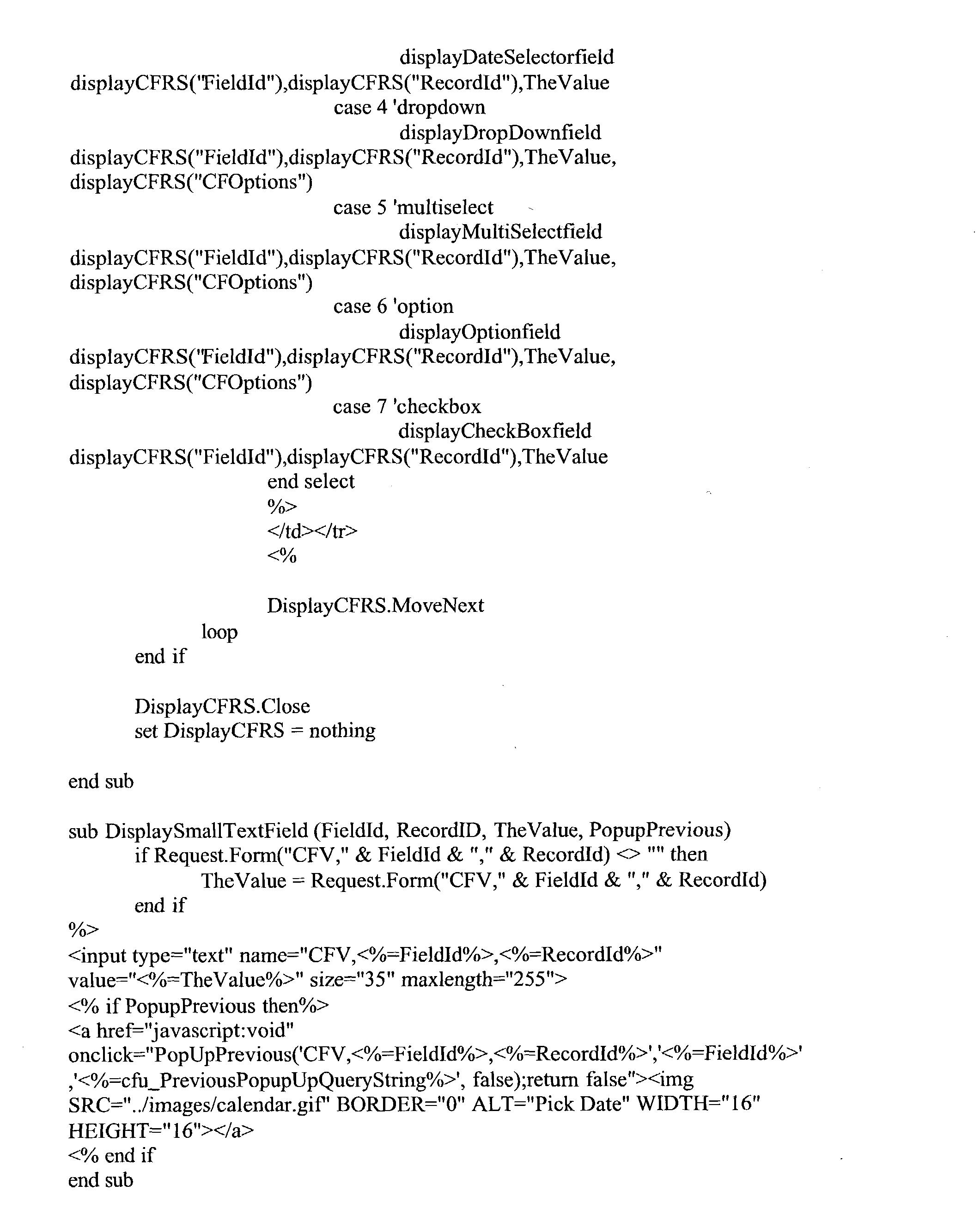 Figure US20030154197A1-20030814-P00027