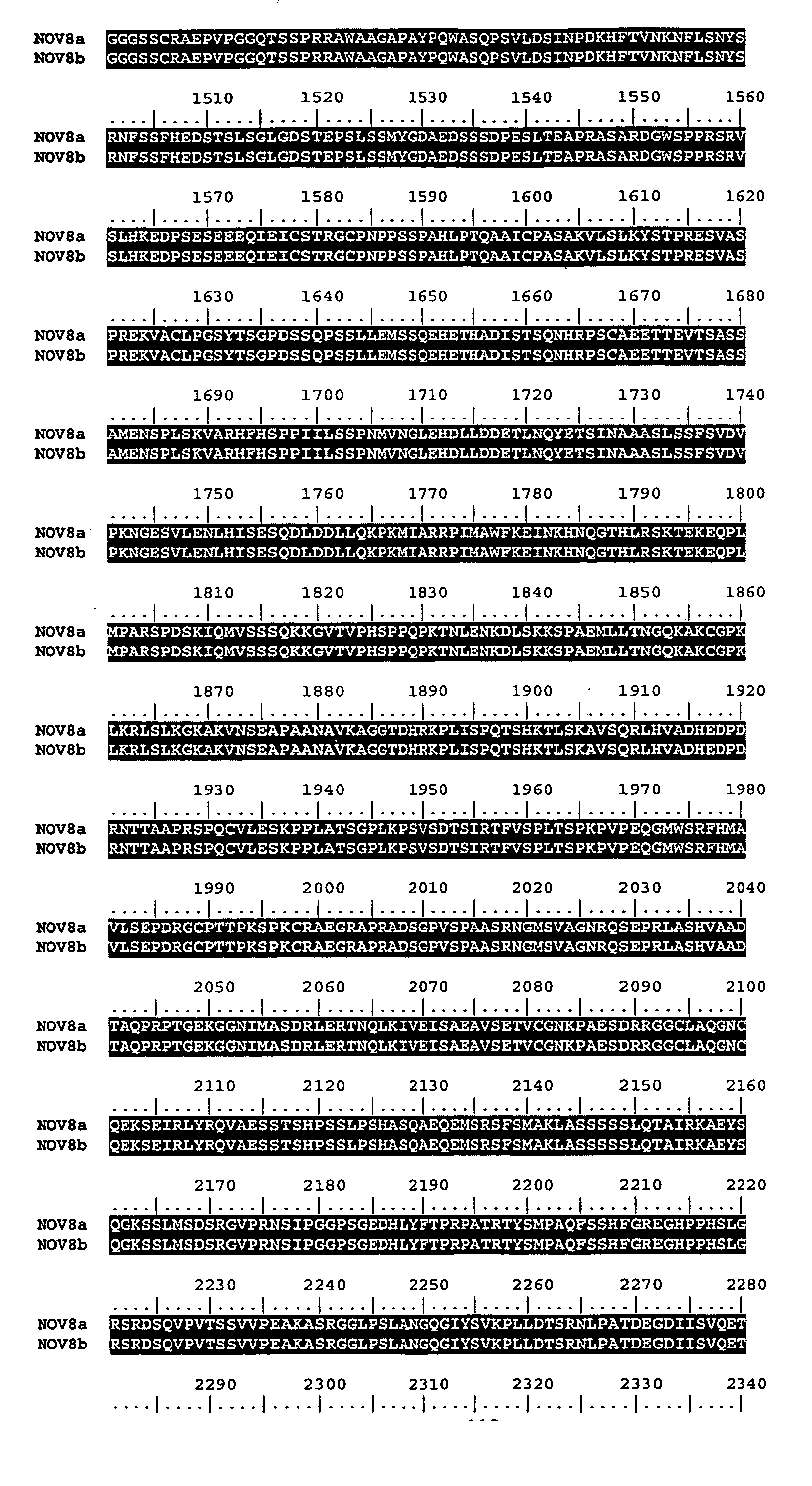 Best Pheromones 2020 US20060014153A1   Novel proteins and nucleic acids encoding same