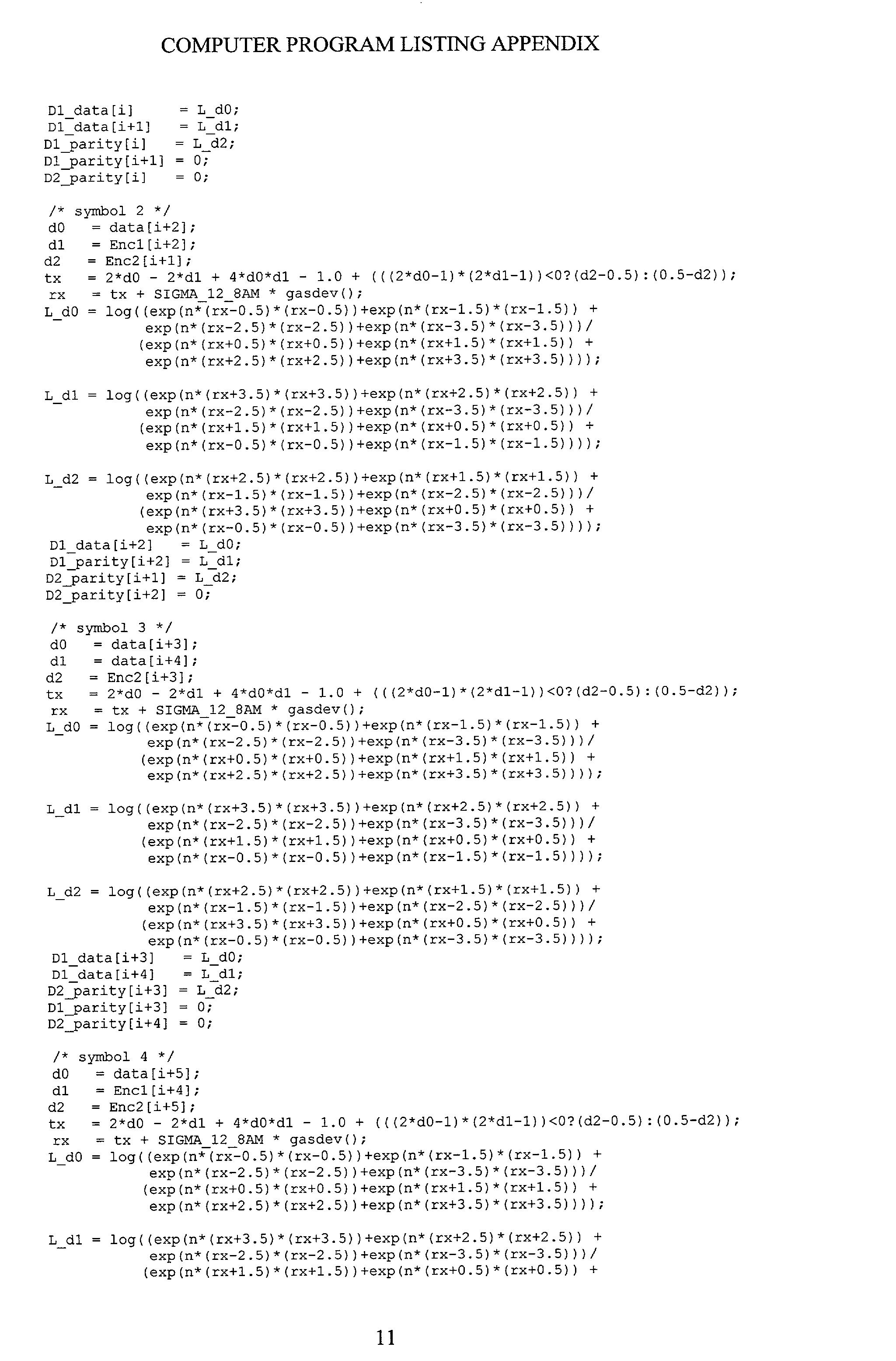 Figure US20020051501A1-20020502-P00010