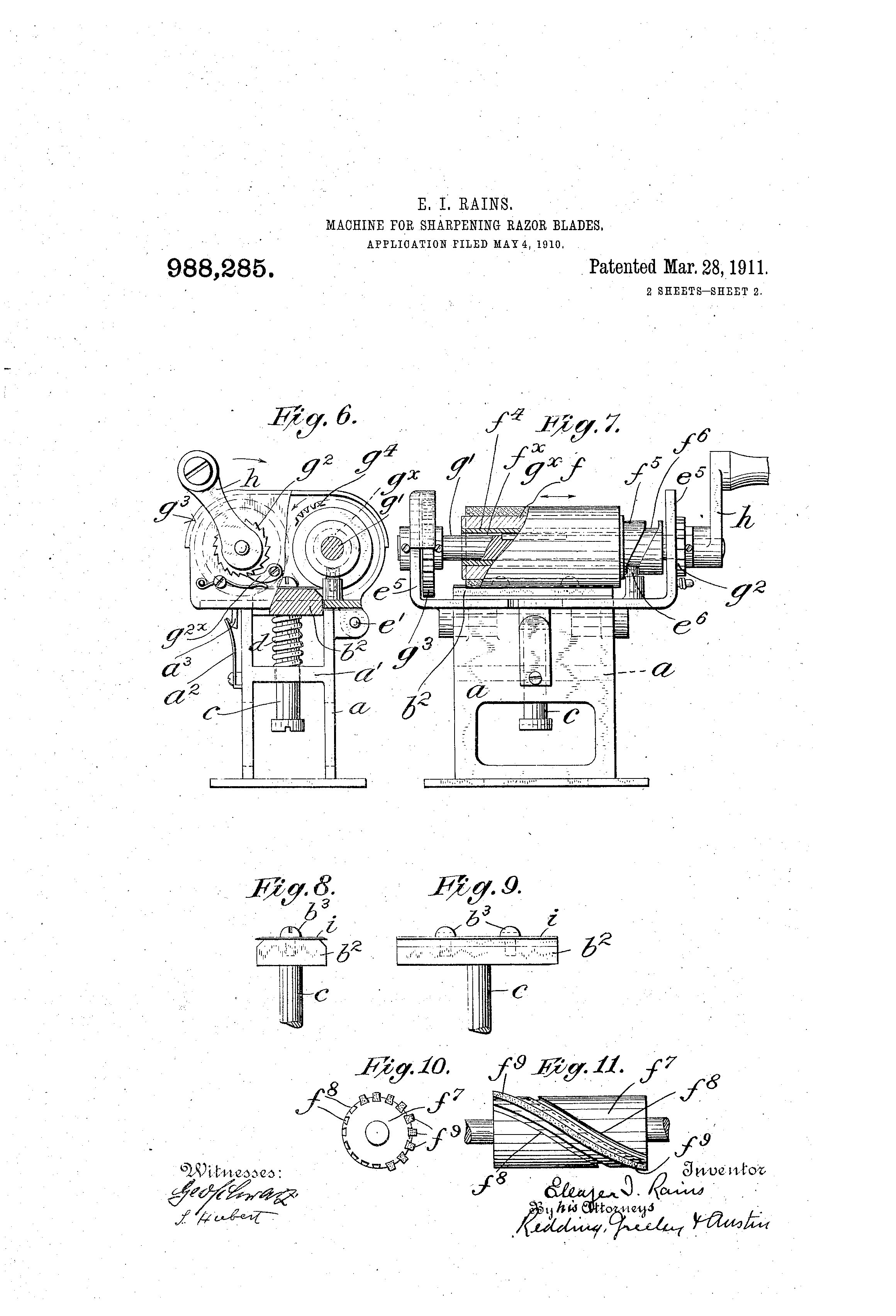 [Image: US988285-drawings-page-2.png]