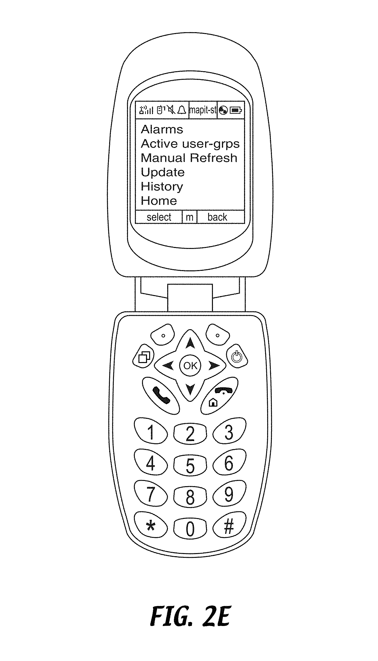Us9749790b1 rendez vous management using mobile phones or other us9749790b1 rendez vous management using mobile phones or other mobile devices google patents fandeluxe Images