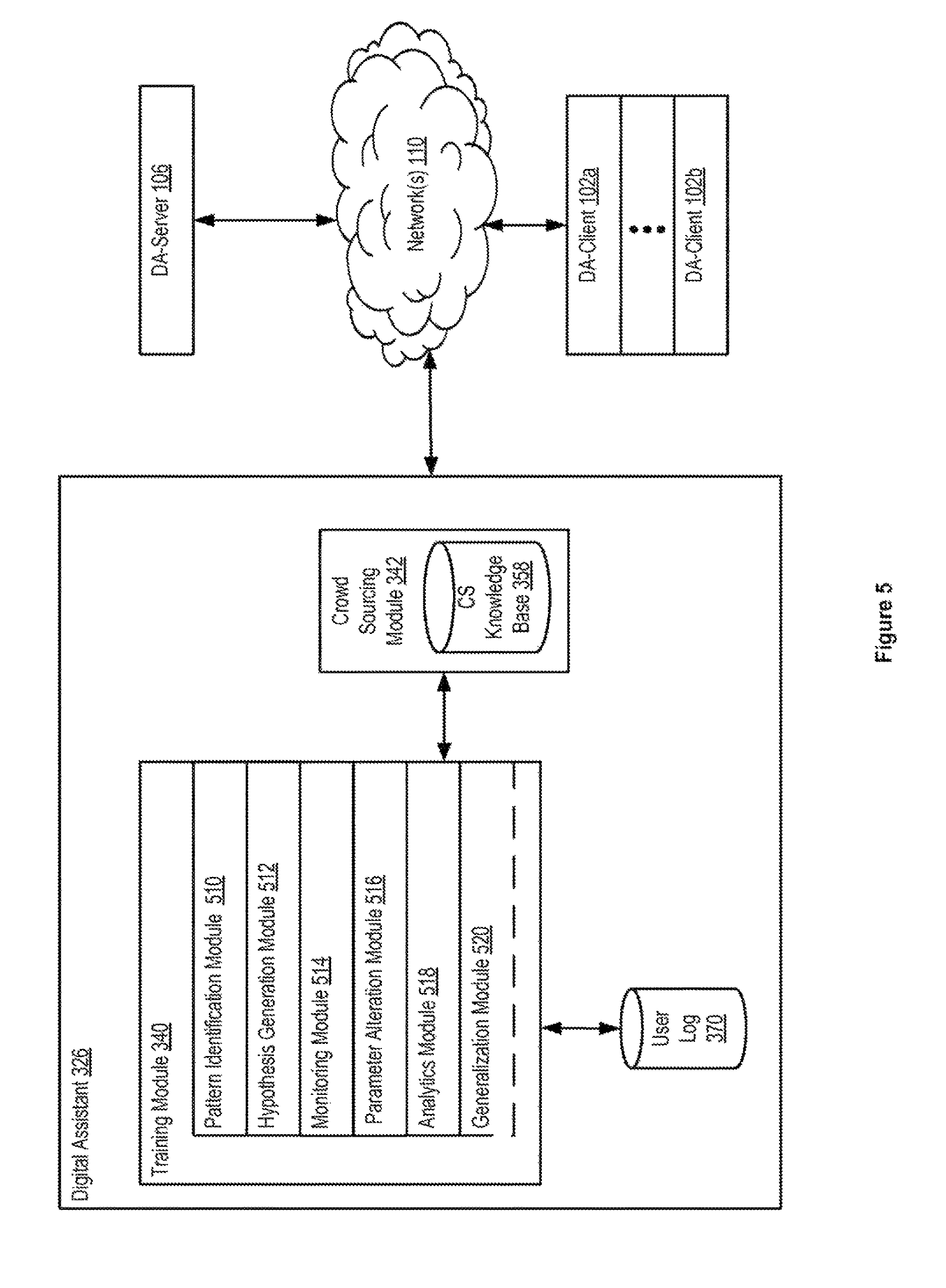 US9922642B2 - Training an at least partial voice command