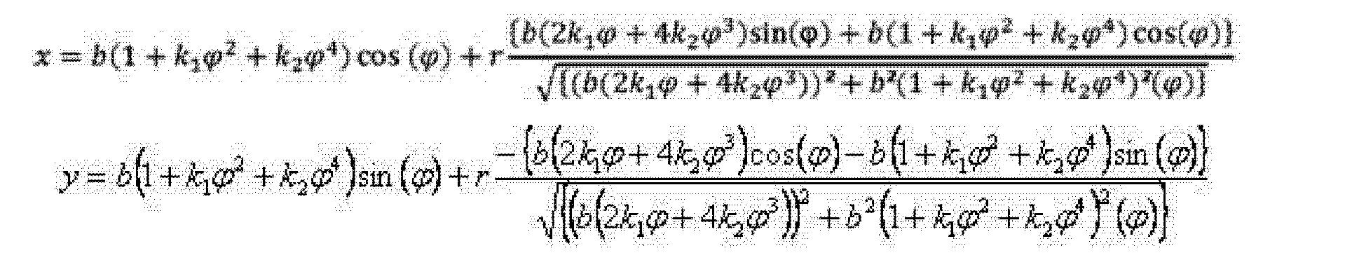 Figure CN102141113BC00042