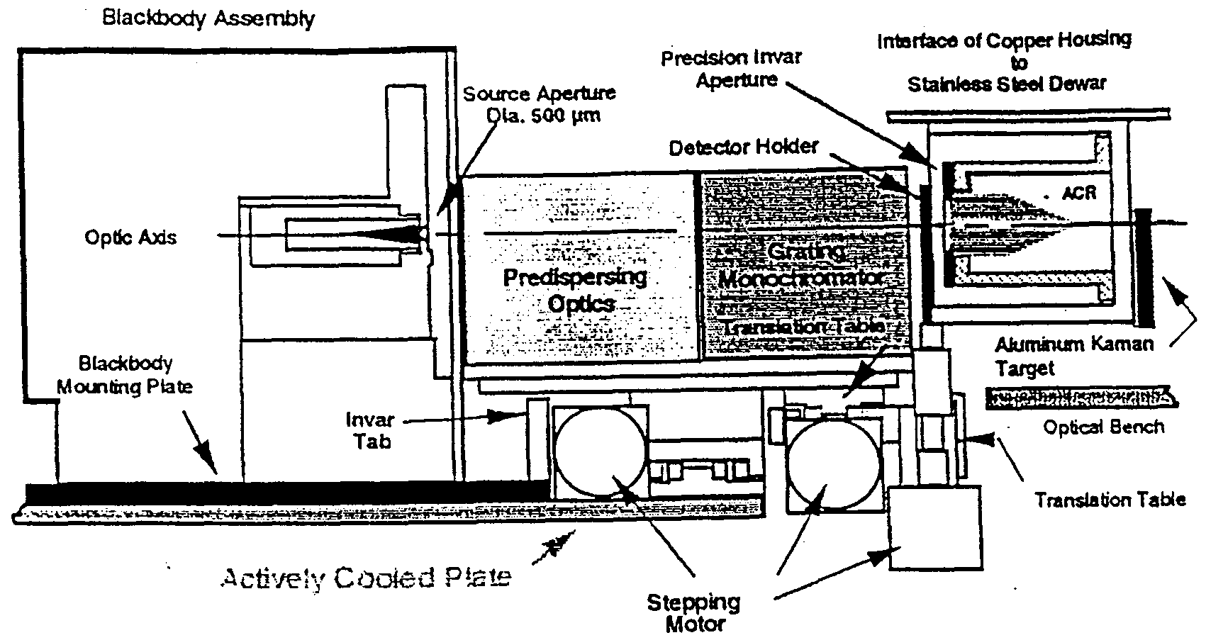 Wo1999053350a9 Monolithic Infrared Spectrometer Apparatus And Rover Mems Wiring Diagram Figure Imgf000078 0001