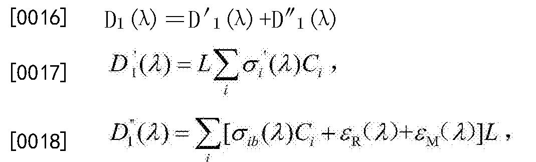 Figure CN104280355BD00052