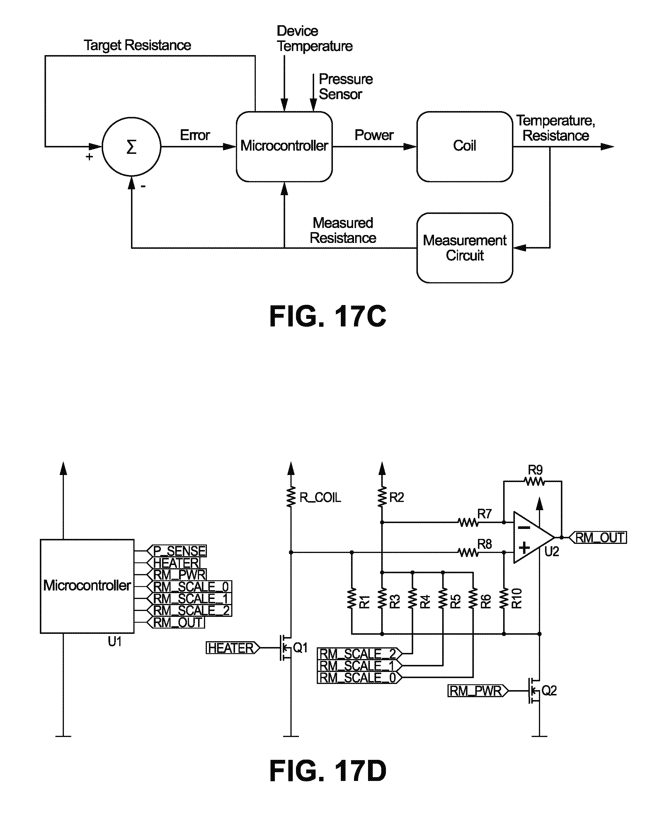 Us10058129b2 Vaporization Device Systems And Methods Google Patents Big Buddy Heater Wiring Diagram
