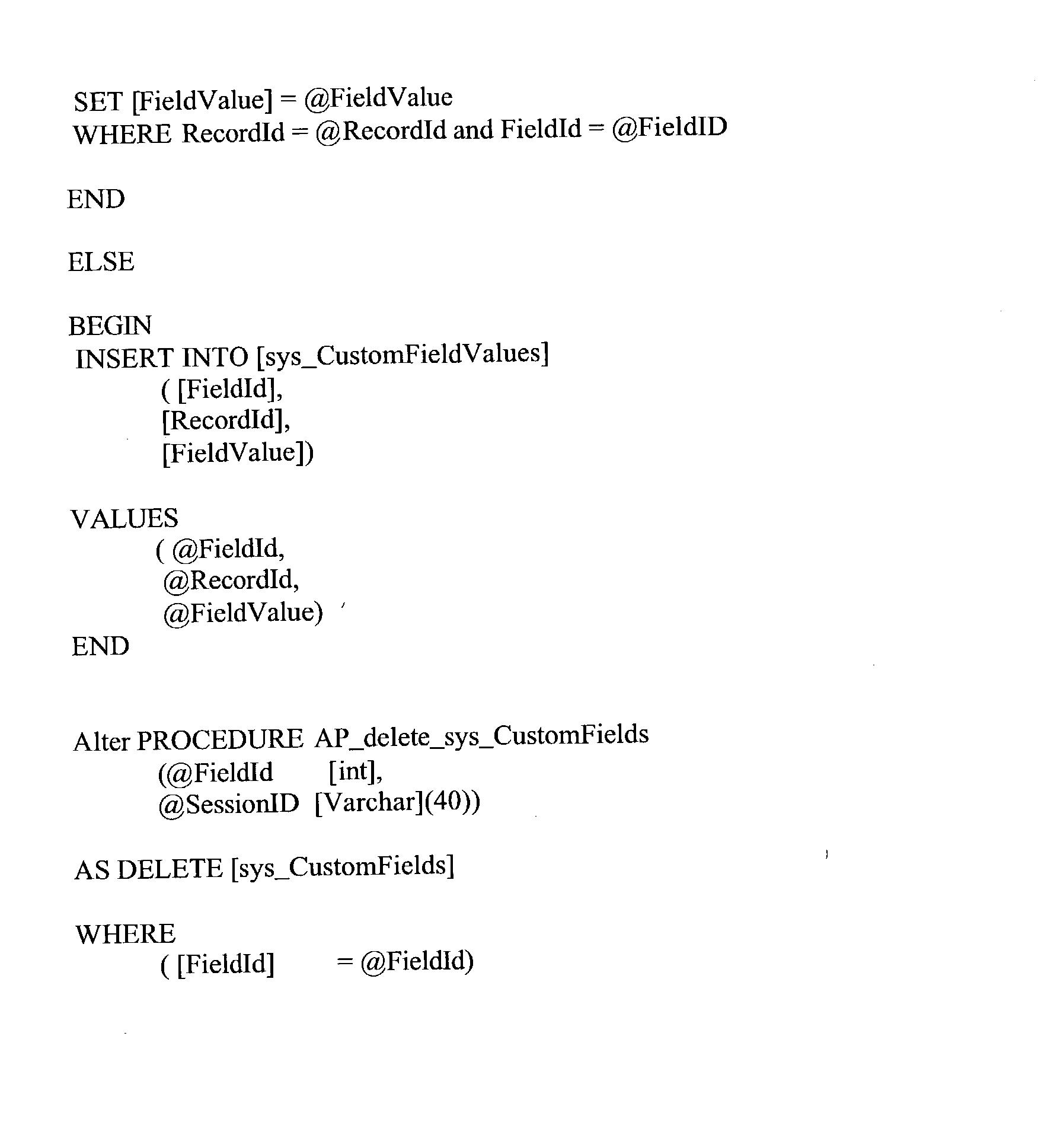 Figure US20030154197A1-20030814-P00033
