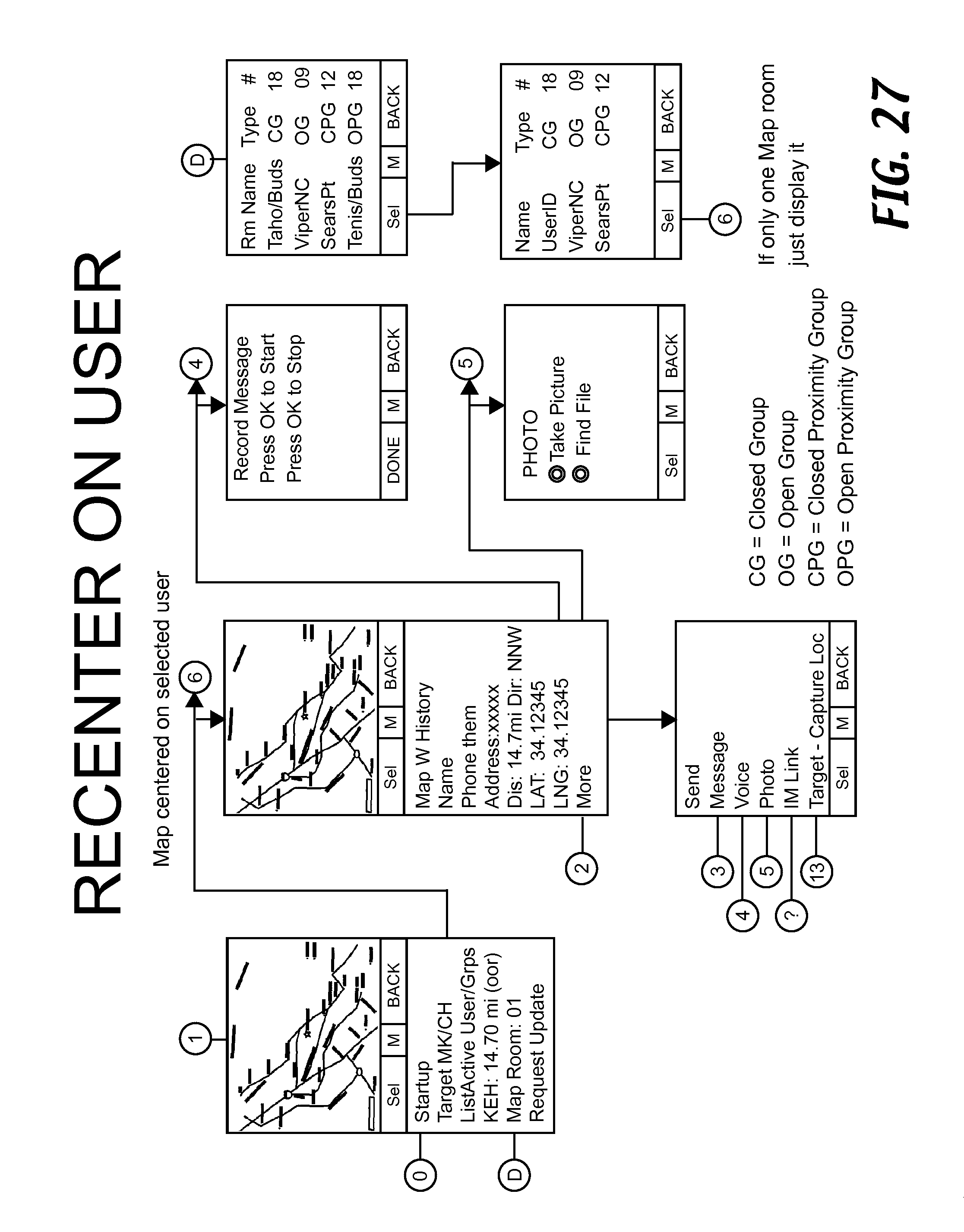 Us20140295895a1 Methods And Systems For Sharing Position Data Stalker Radar Wiring Diagram Between Subscribers Involving Multiple Wireless Providers Google Patents