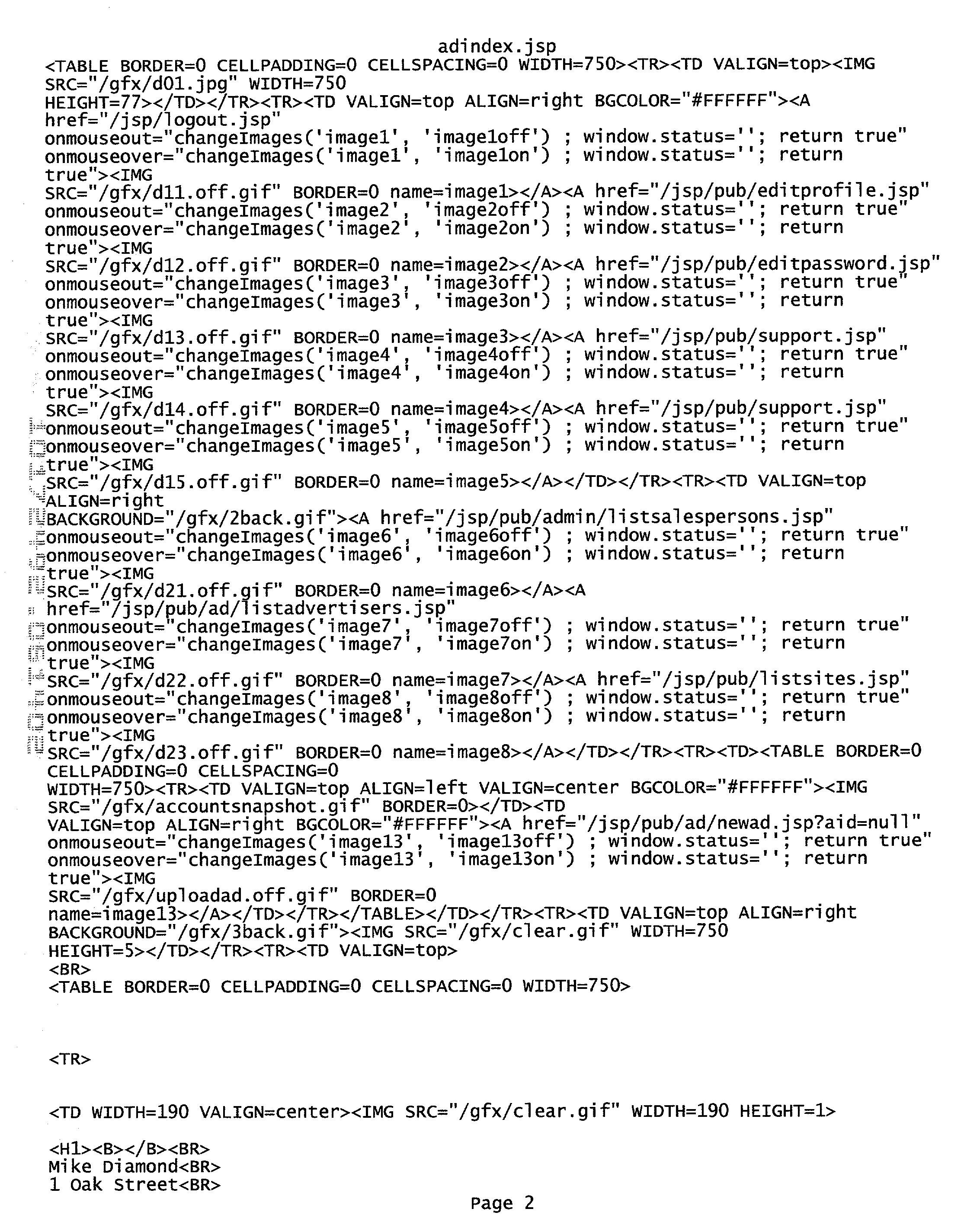 Figure US20030023489A1-20030130-P00130