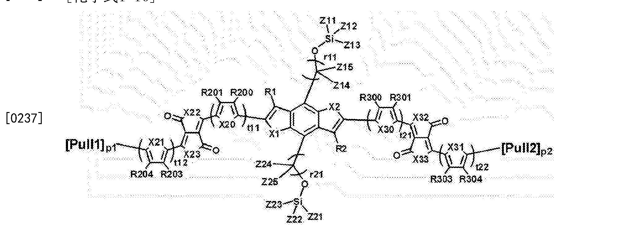 Cn107466295a Compound And Organic Solar Cell Comprising Same Nontri Network Fiber Optic Diagram Figure Cn107466295ad00233
