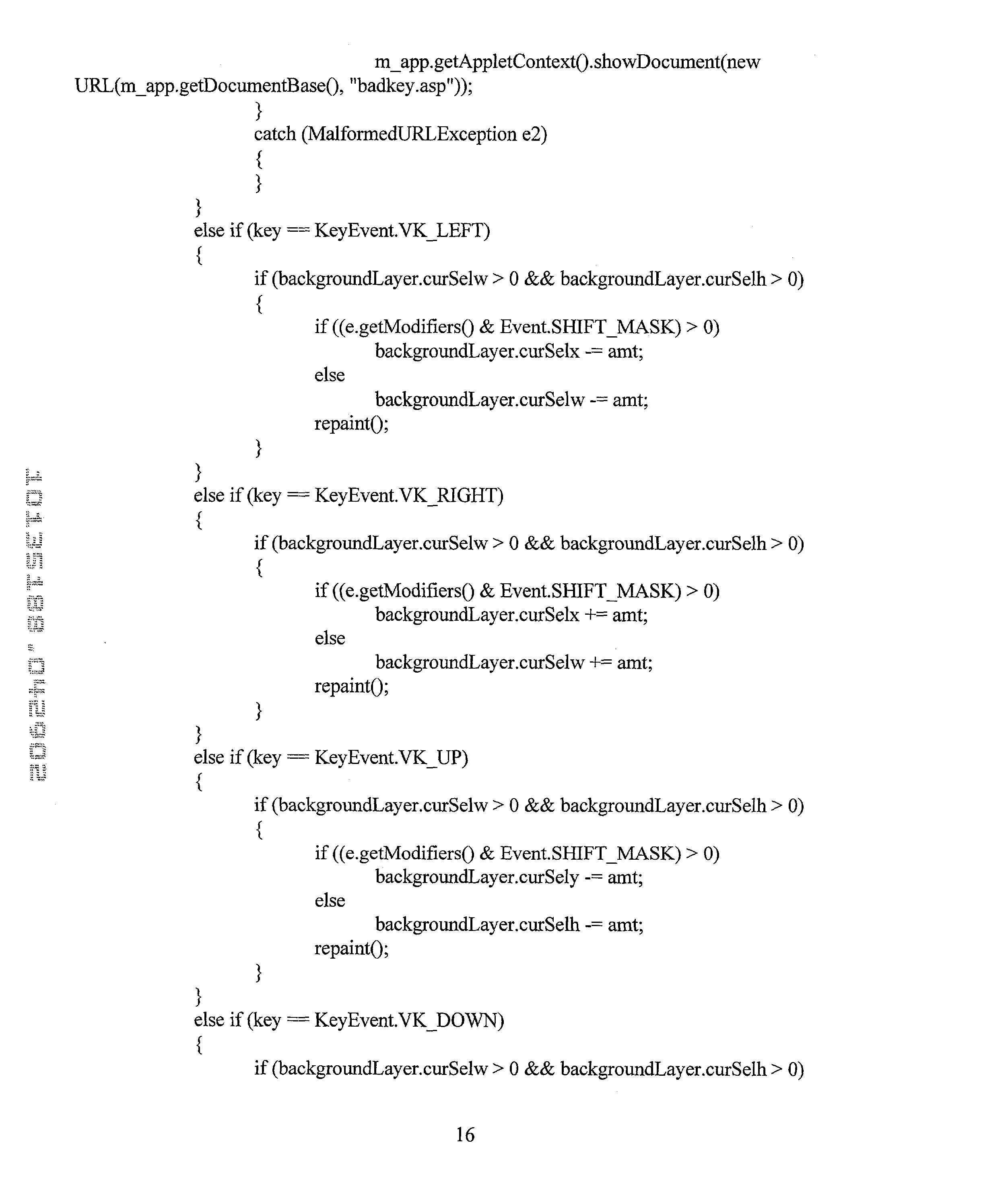 Figure US20030037253A1-20030220-P00165