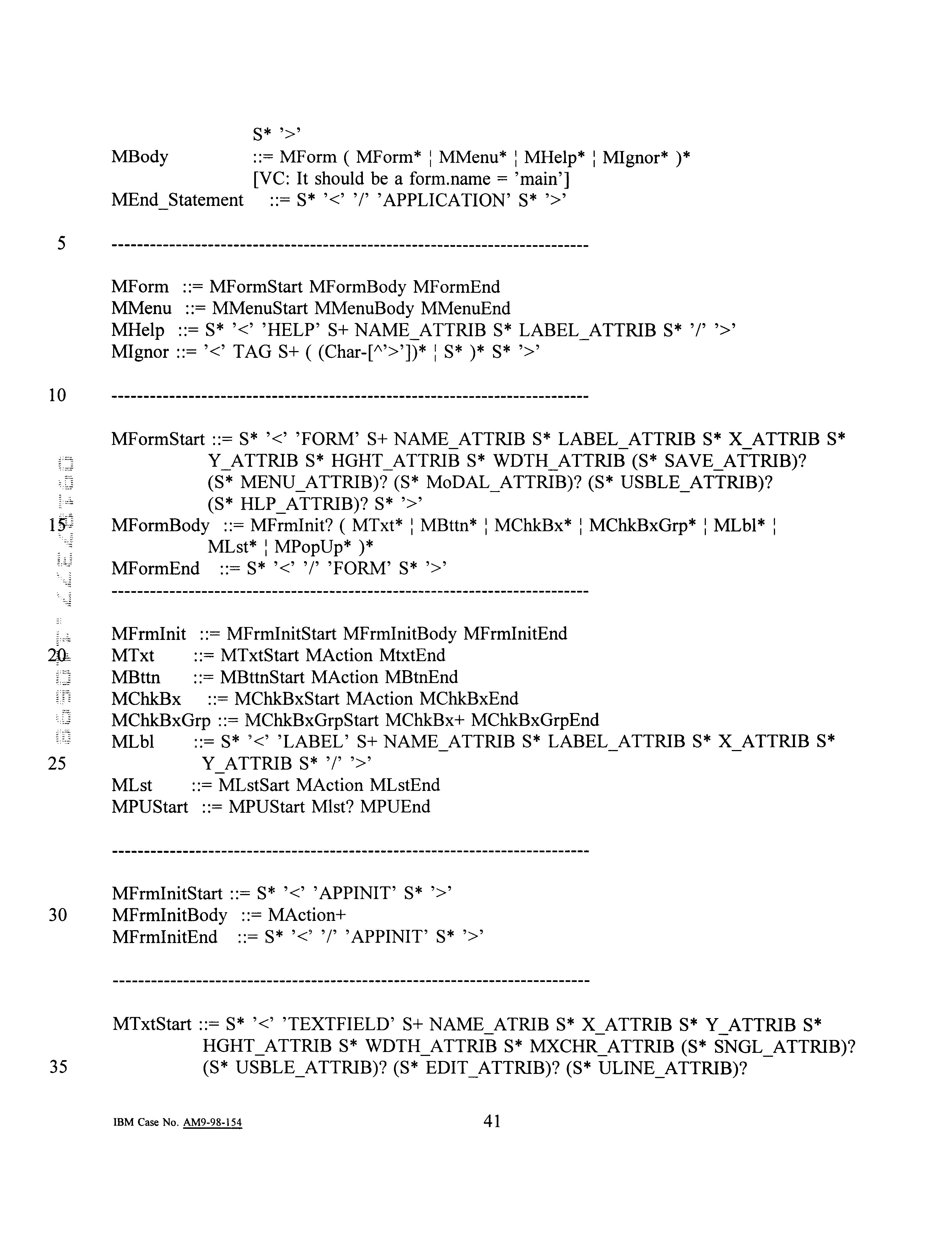 Figure US06292186-20010918-P00005