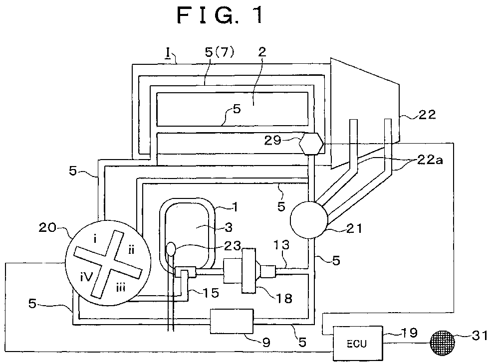 EP1188922A2 - Warm-up control device for internal-combustion engine