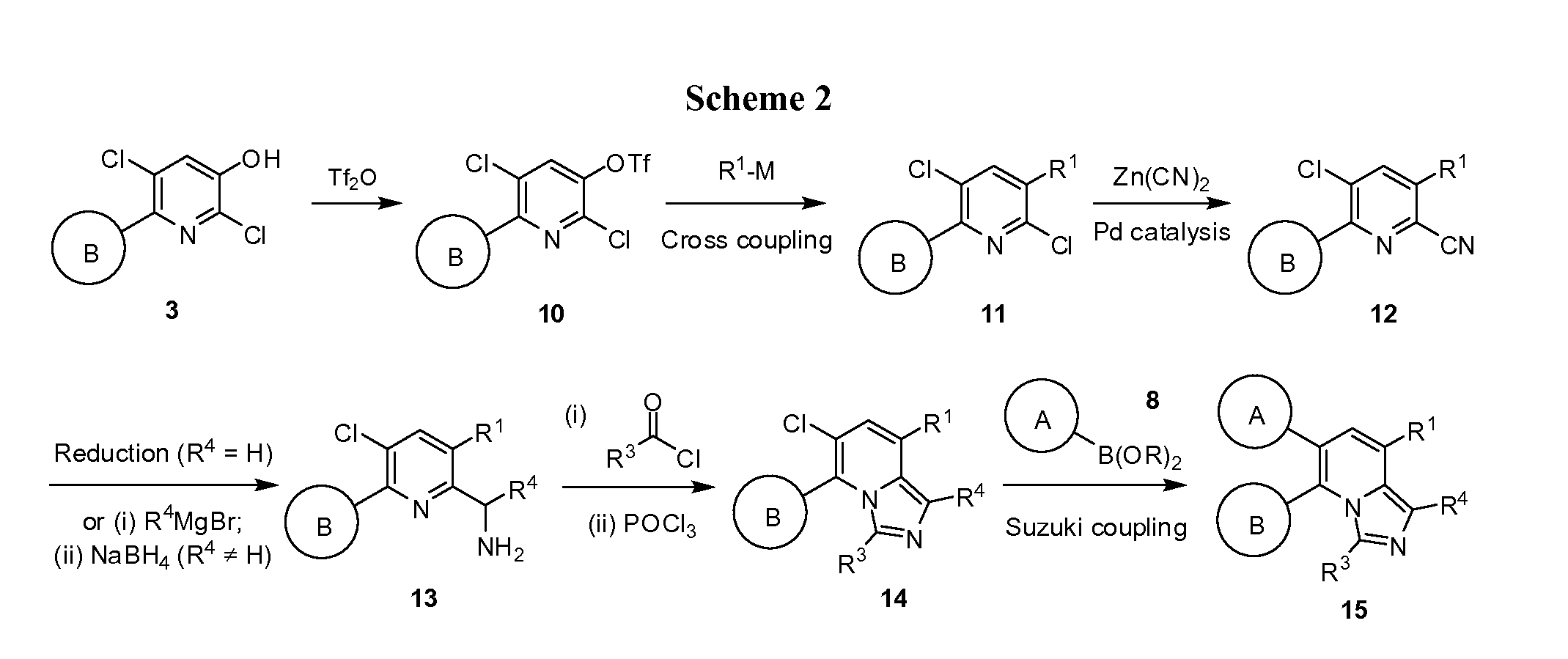 Wo2016007731a1 Imidazopyridines And Imidazopyrazines As Lsd1 Msd 8460 Wiring Diagram Figure Imgf000047 0001