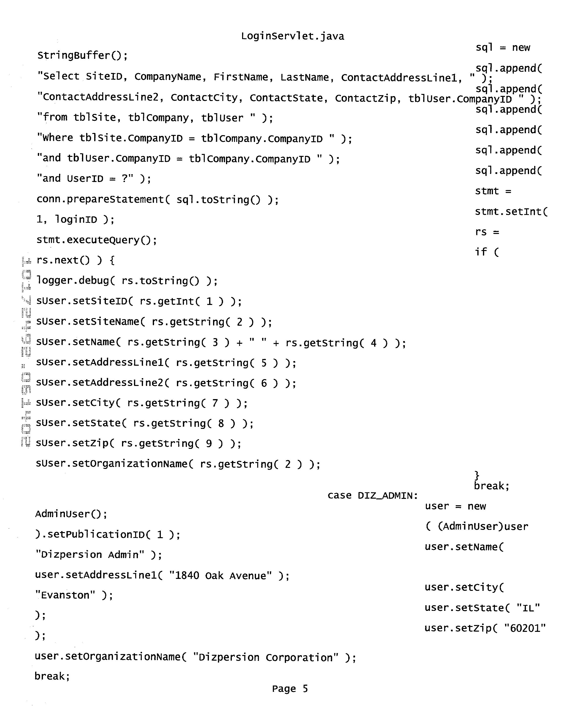 Figure US20030023489A1-20030130-P00024