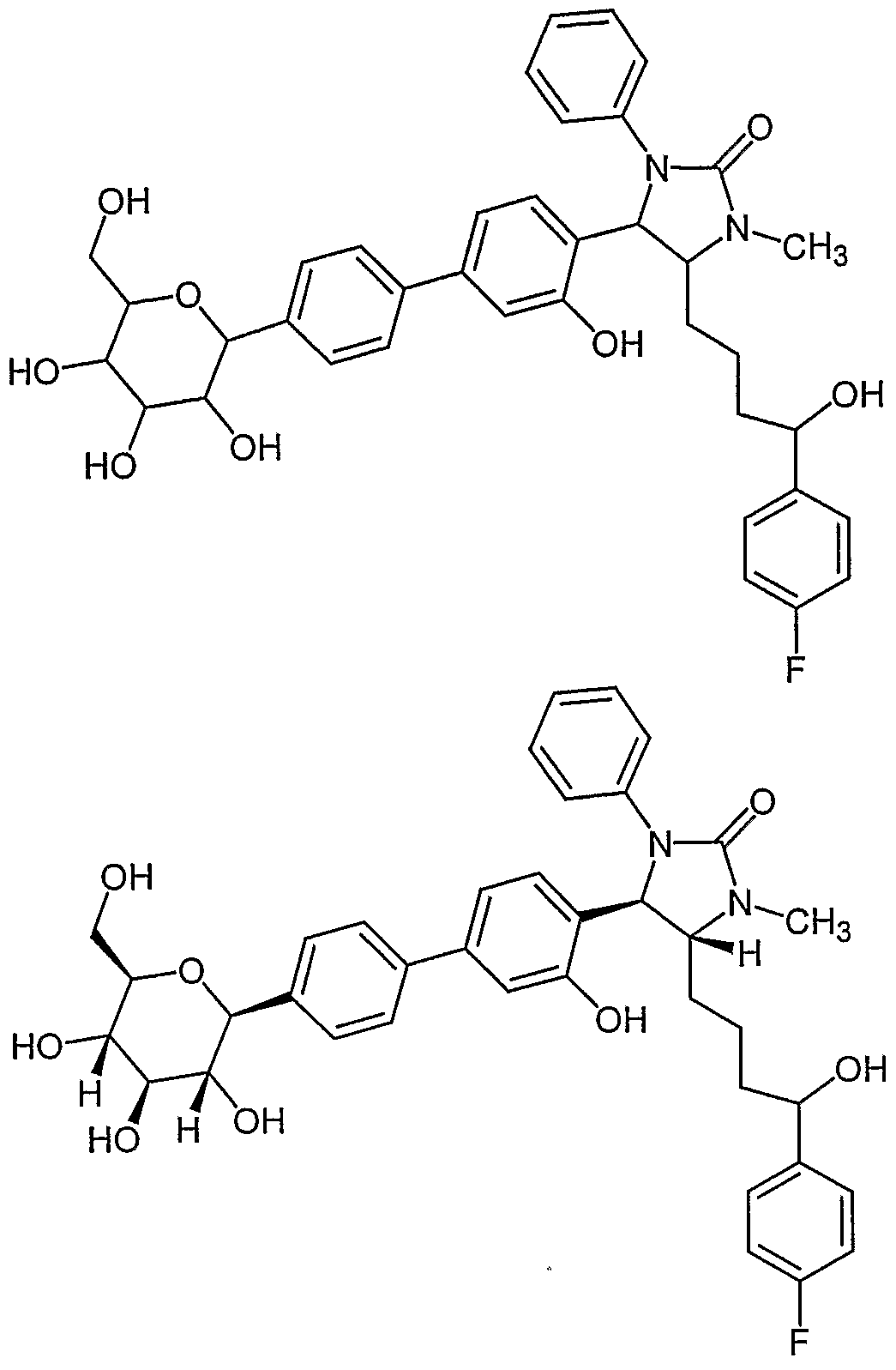 Wo2006102674a2 Diphenylheterocycle Cholesterol Absorption Hf Data Diagrams O 2 Meta Dibromobenzene Figure Imgf000055 0001