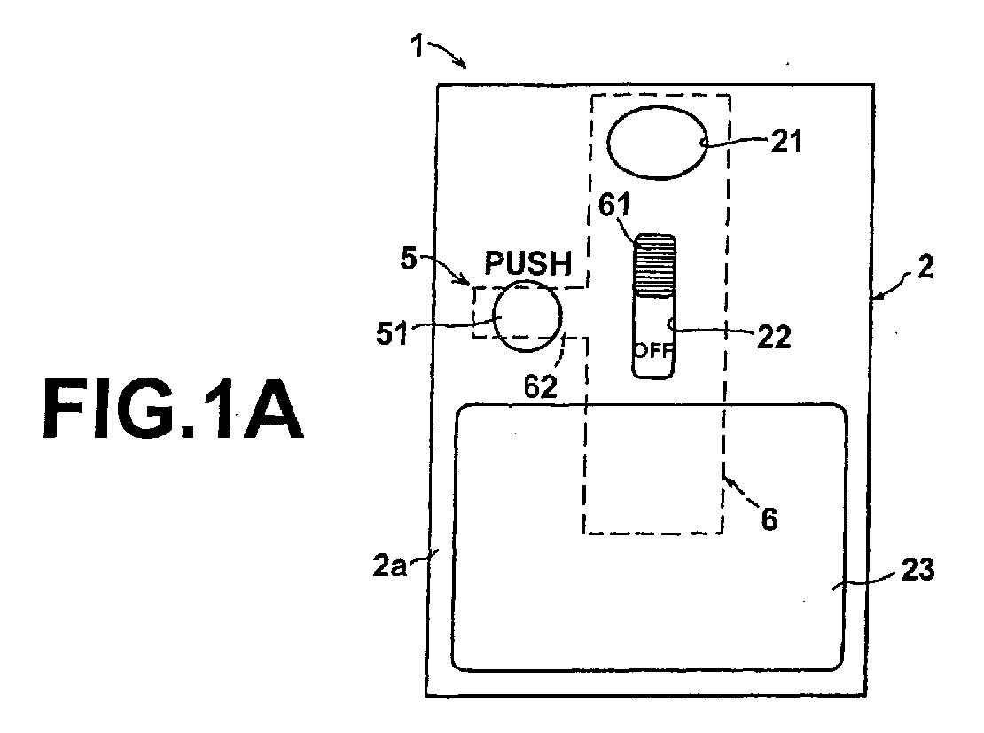 House Wiring Terminal Box Trusted Diagrams Home Junction Google Patents On Ep1693619a1 Battery Type Lighter