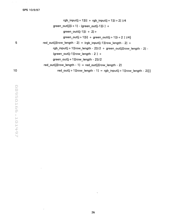 Figure US06181376-20010130-P00015