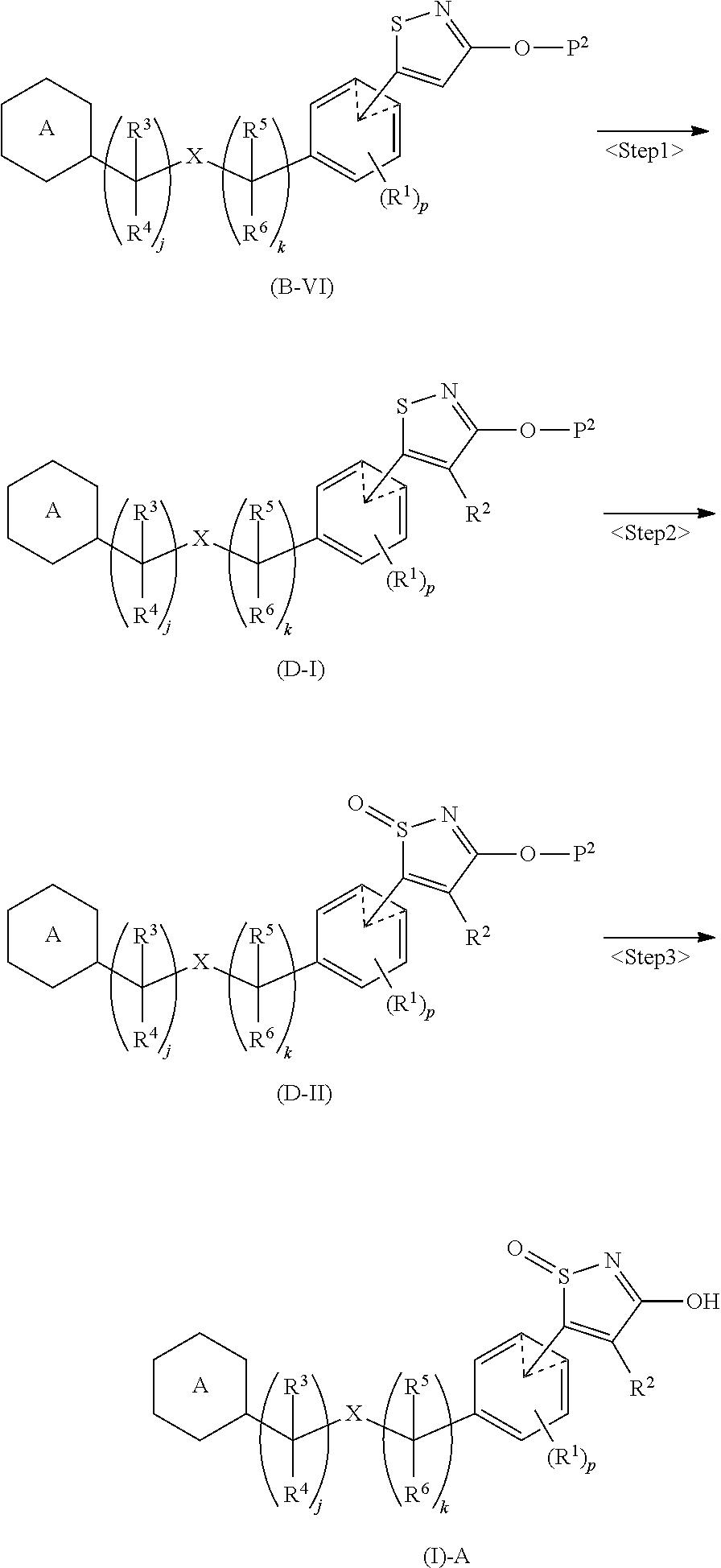 us8557766b2 3 hydroxyisothiazole 1 oxide derivatives patents Diagram Body Areas