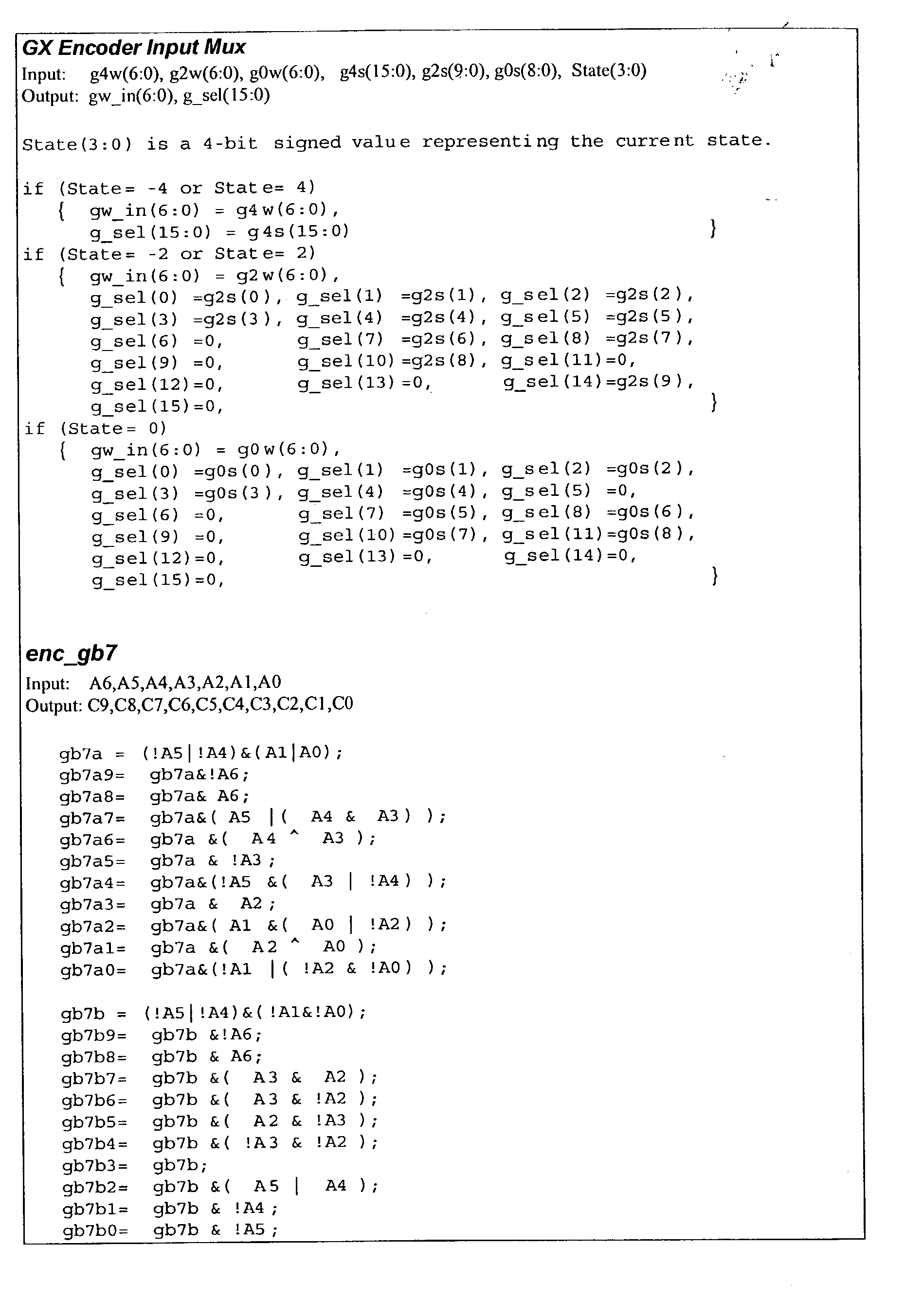 us20040066318a1 dc free code design with state dependent mapping rh patents google com
